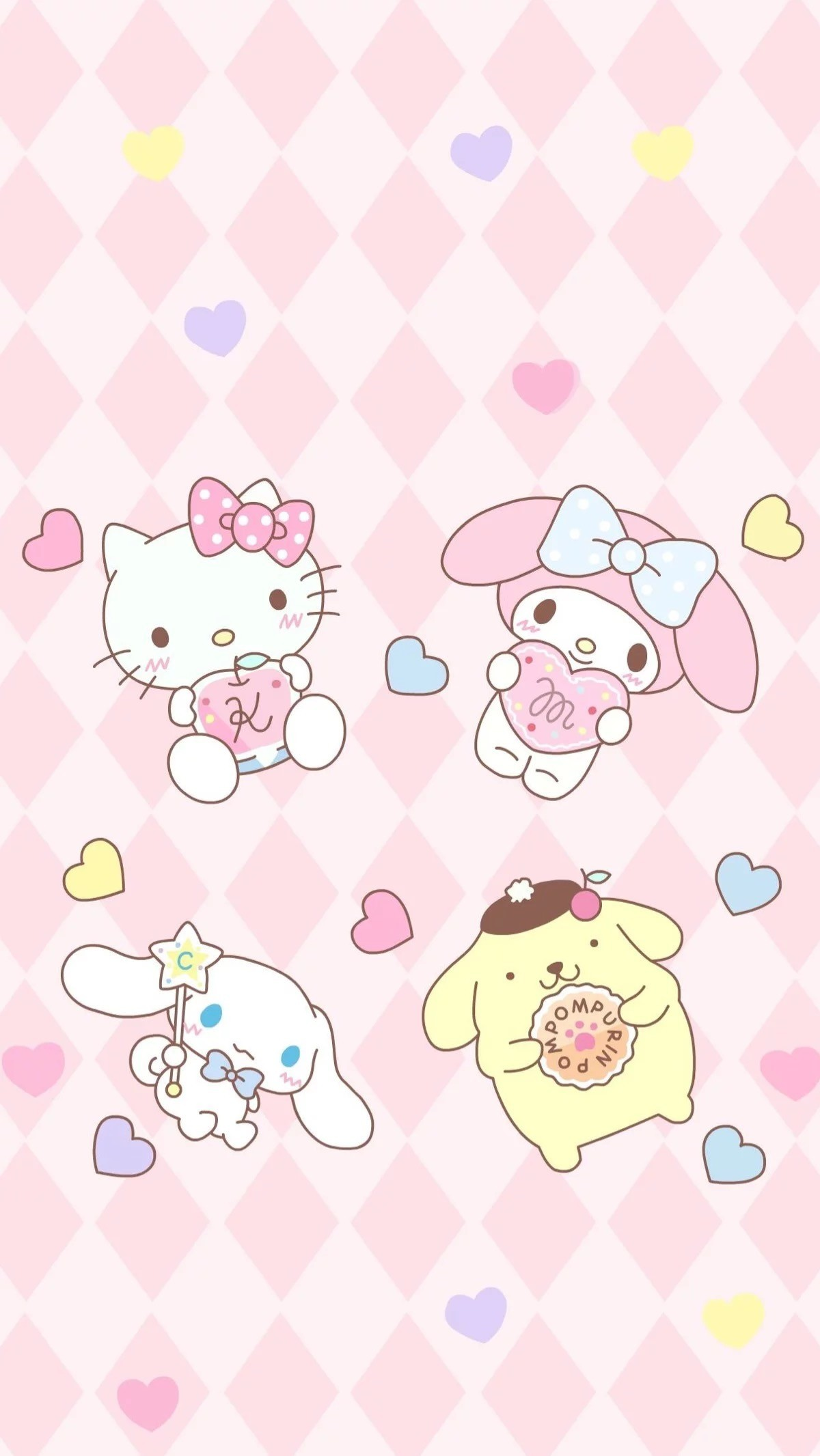 Kawaii Wallpapers 80 Background Pictures