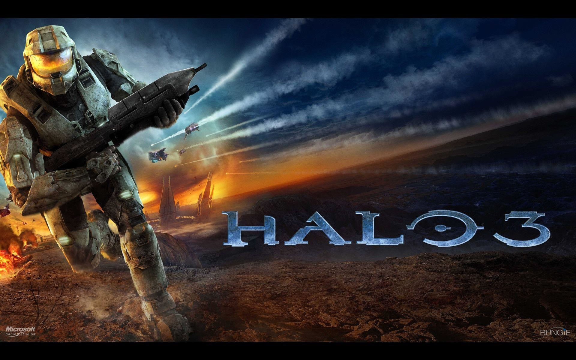 halo 3 wallpapers hd (75+ background pictures)
