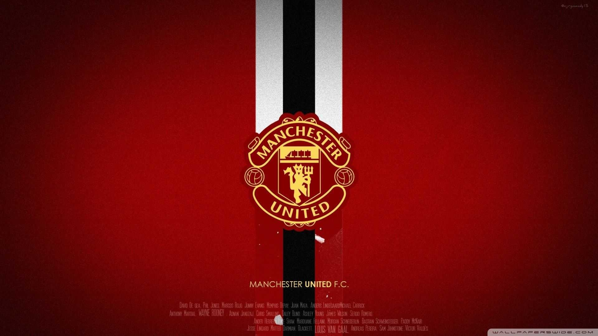 Man Utd Wallpapers 2018 (69+ Background Pictures