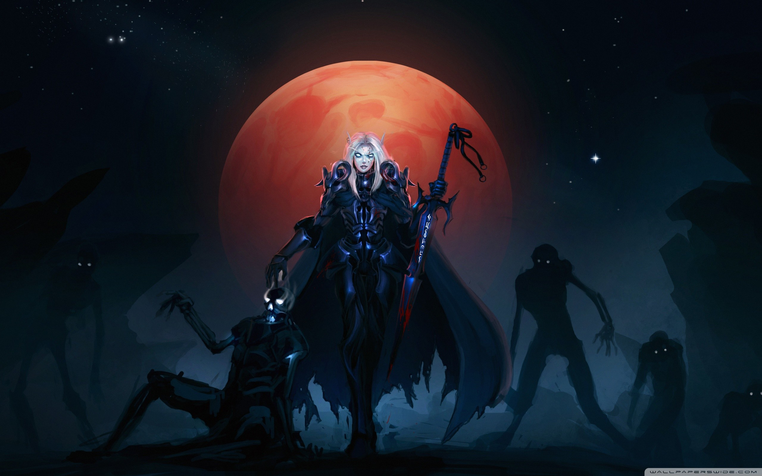 Death Knight Wallpapers 70 Background Pictures