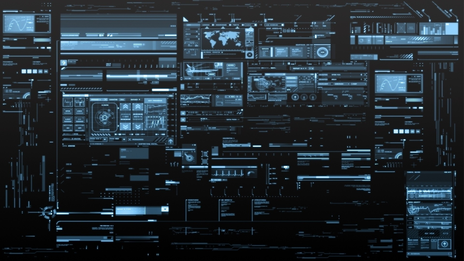 Abstract Techno Wallpapers 65 Background Pictures