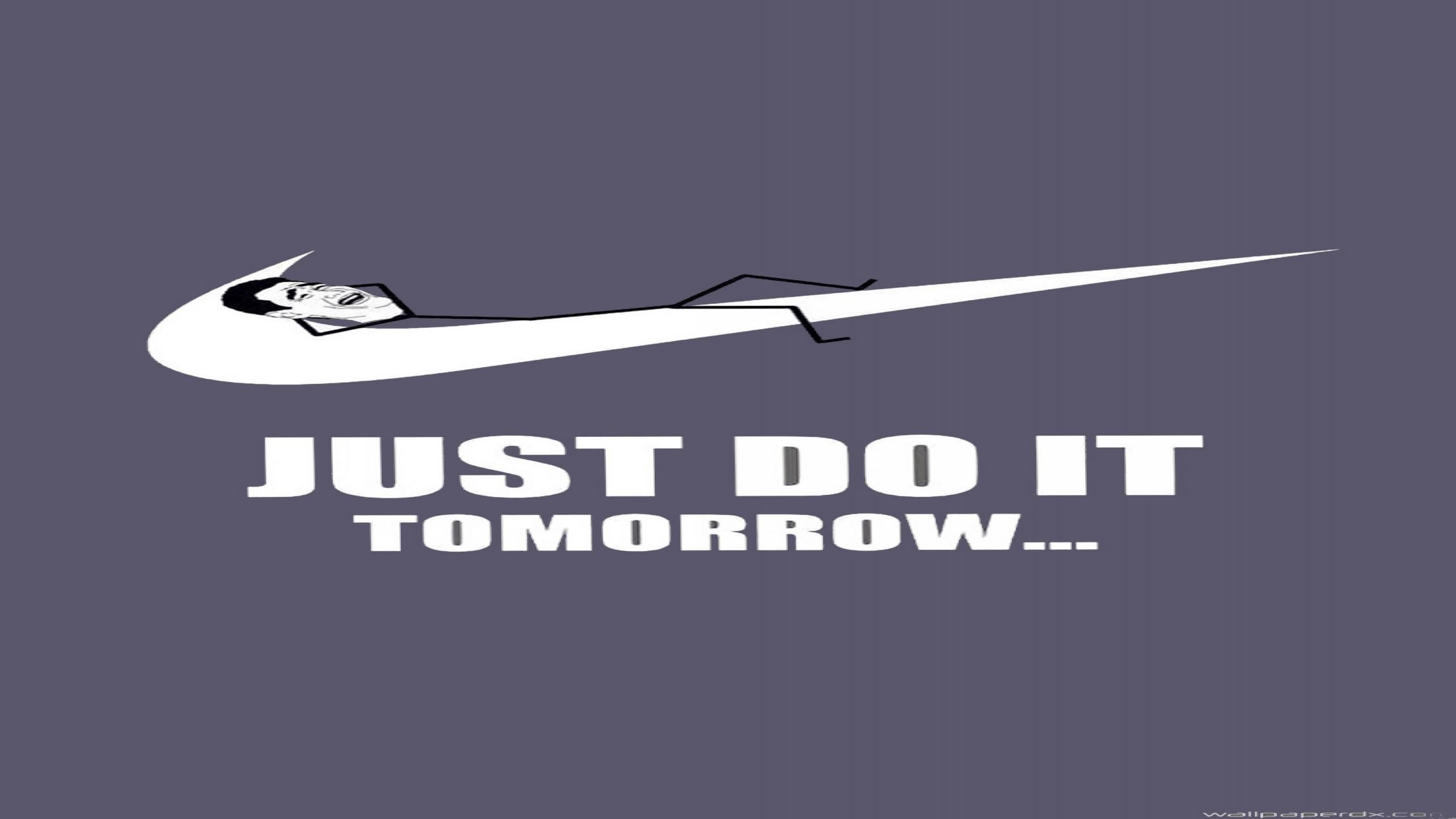 Just Do It Wallpapers 76 Background Pictures