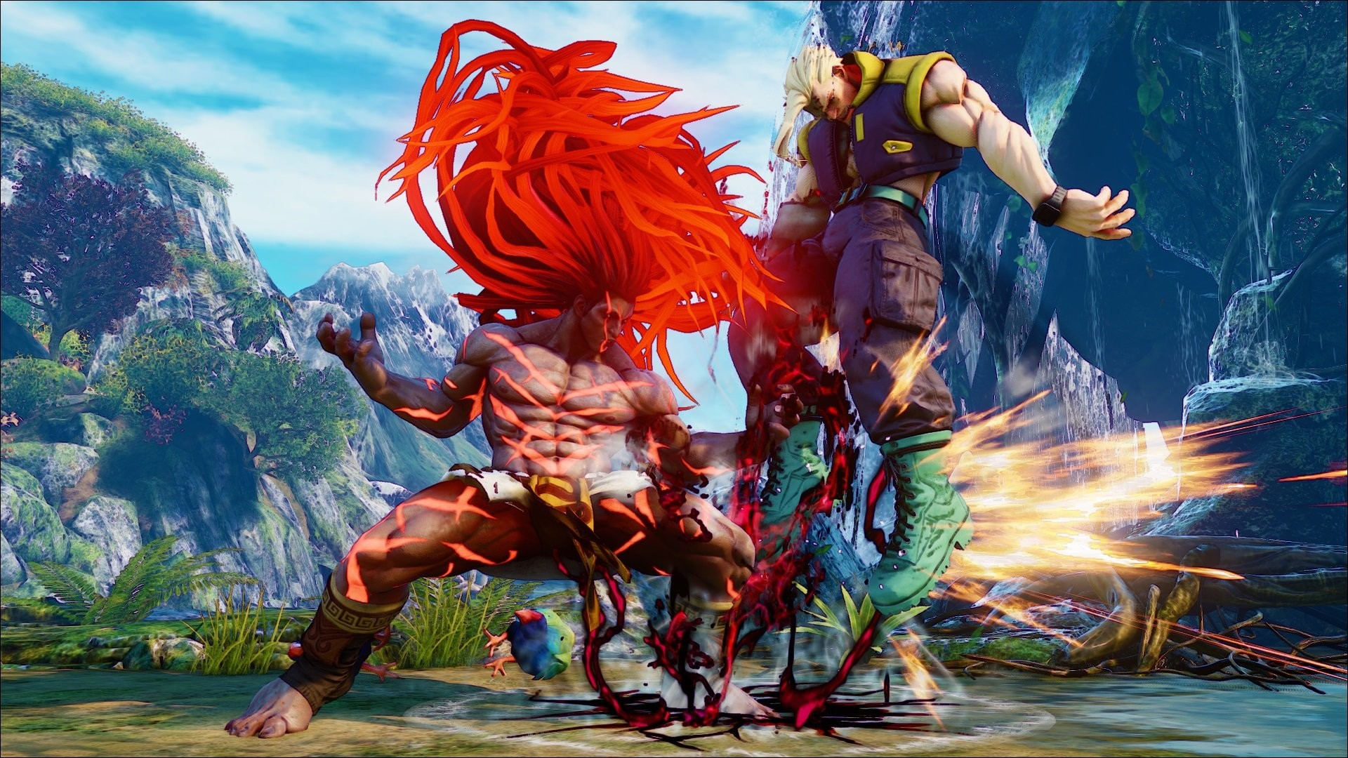 street fighter v wallpapers 74 background pictures