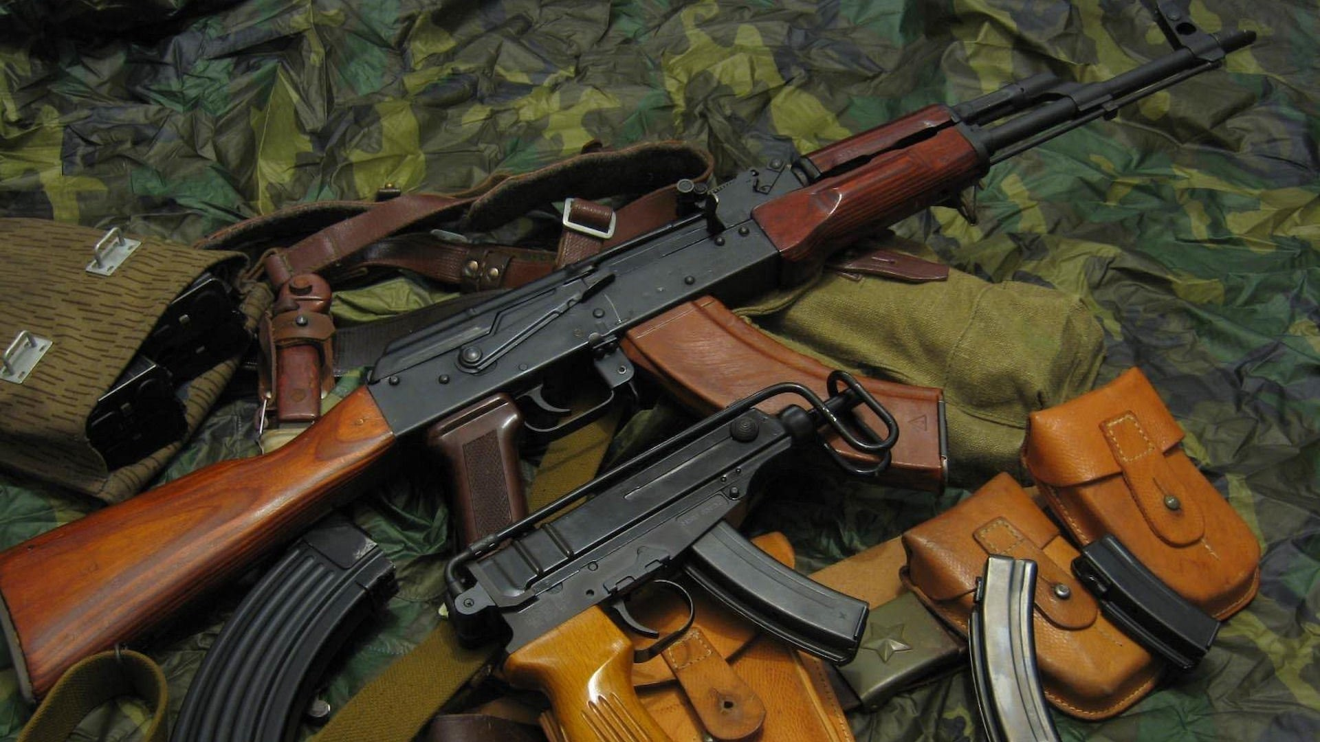 Ak47 Wallpapers 81 Background Pictures