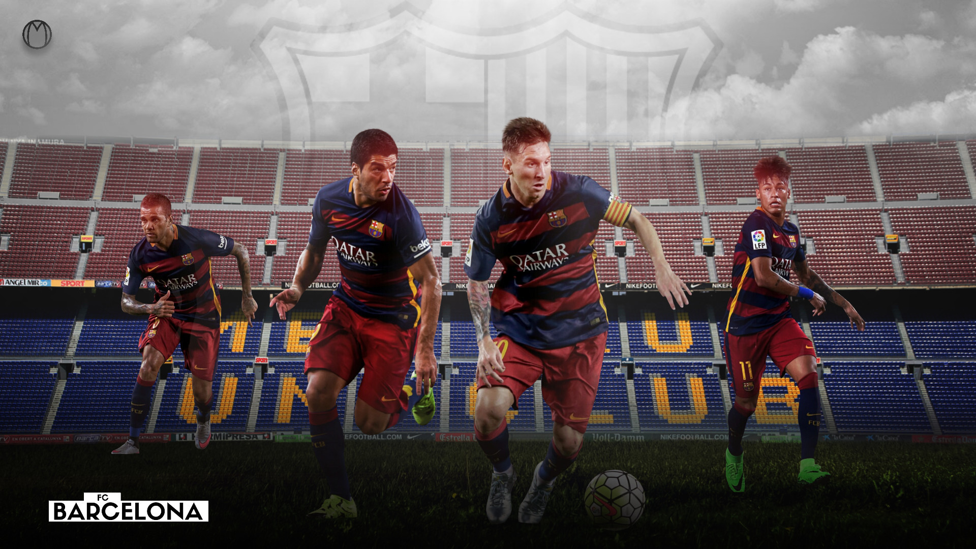 Fc Barcelona Wallpapers 2018 70 Background Pictures