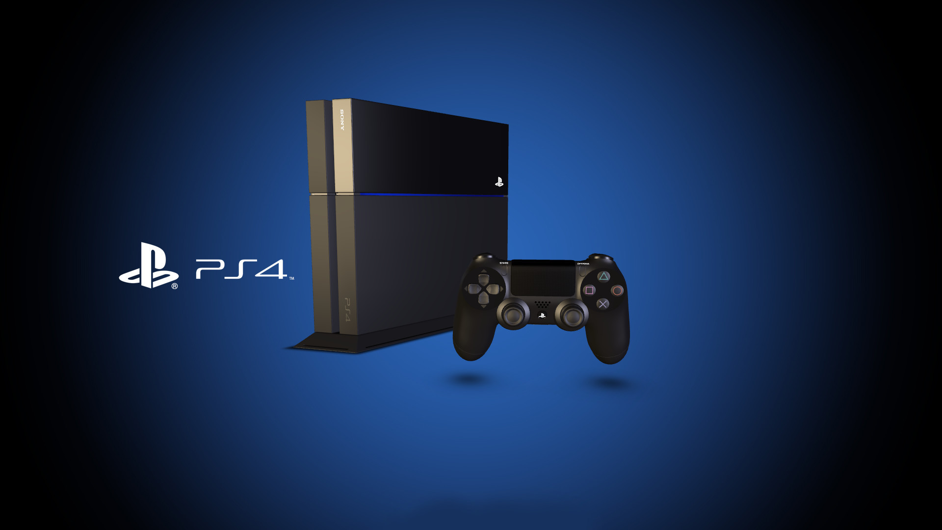 Ps4 Wallpapers (84+ background pictures)