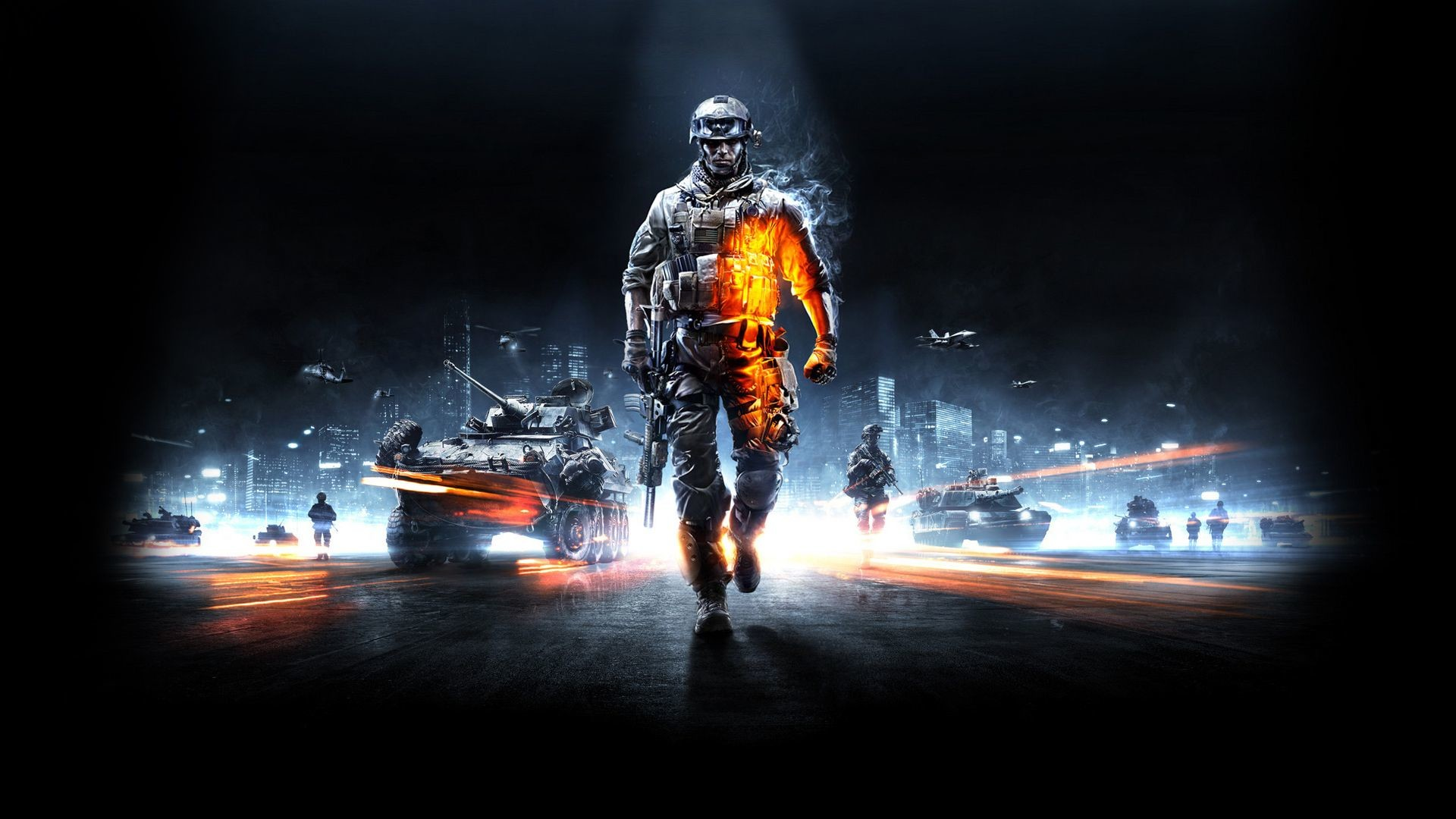 Battlefield Hd Wallpapers 1080p 88 Background Pictures