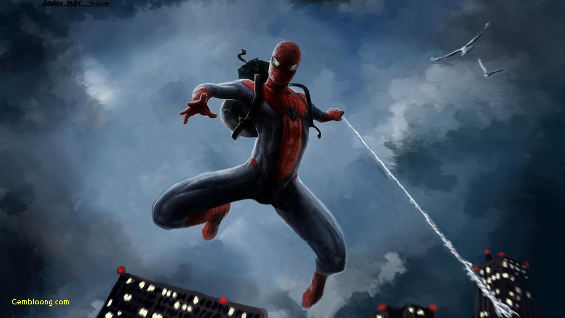 Ultimate Spider Man Wallpapers 74 Background Pictures