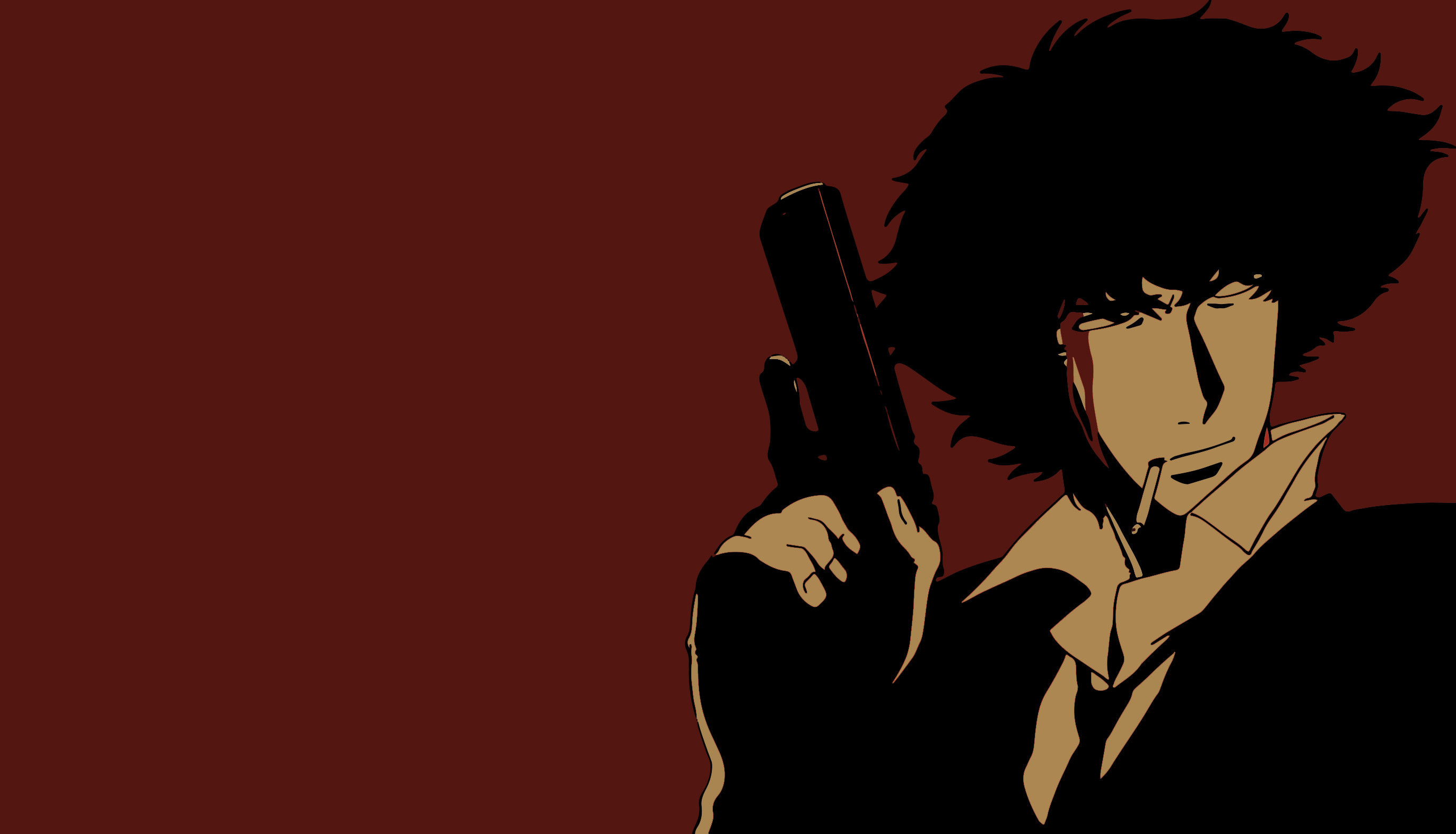 Cowboy Bebop Spike Wallpapers 71 Background Pictures