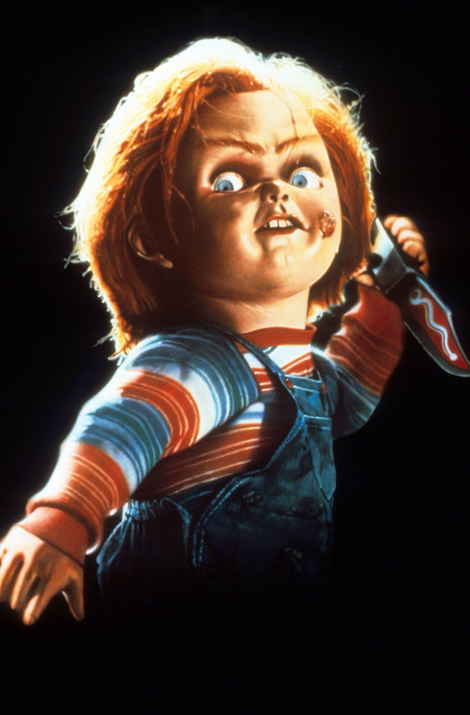 wallpapers of chucky