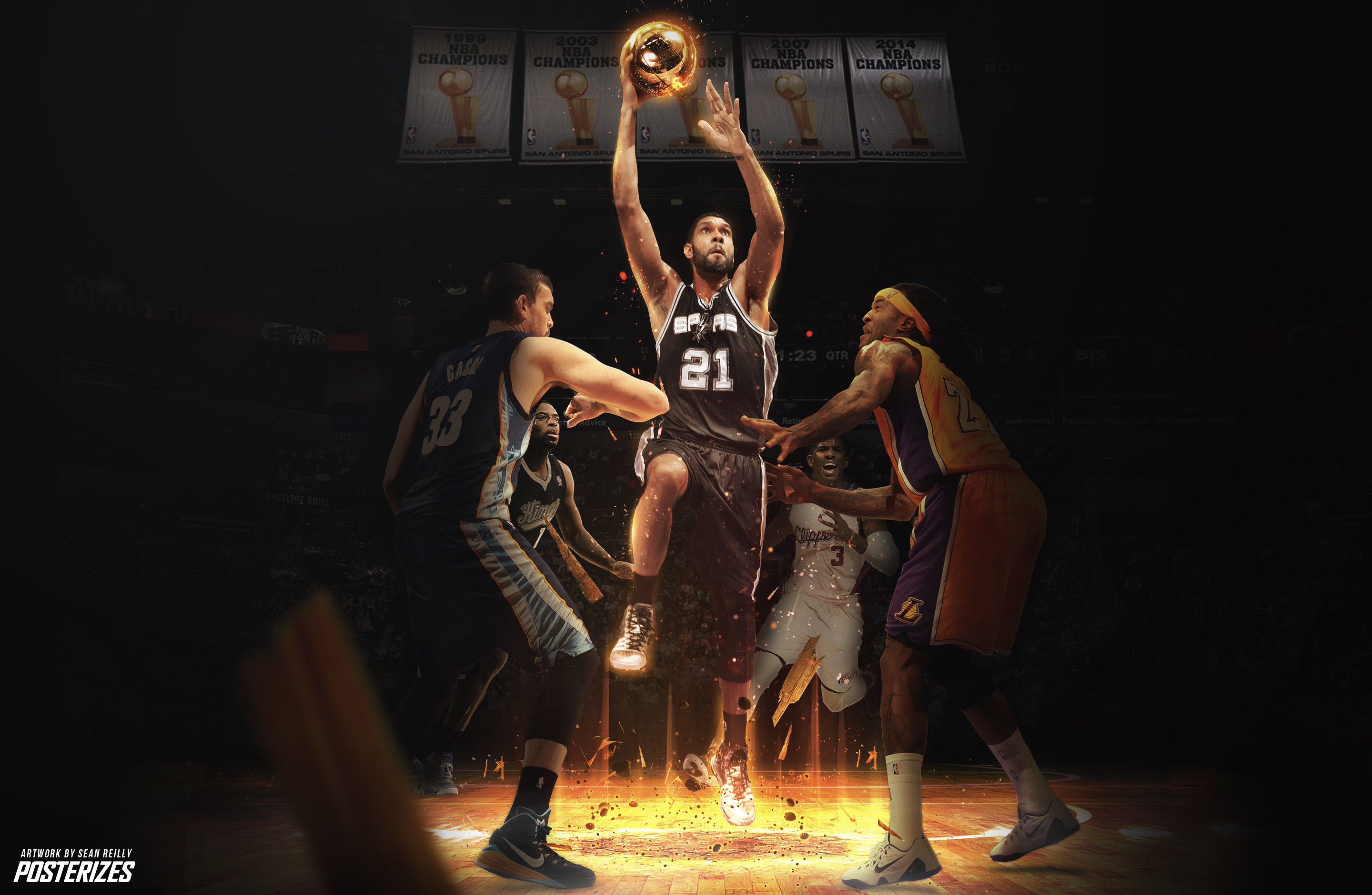 Sports wallpapers 78 background pictures - Tim duncan iphone wallpaper ...