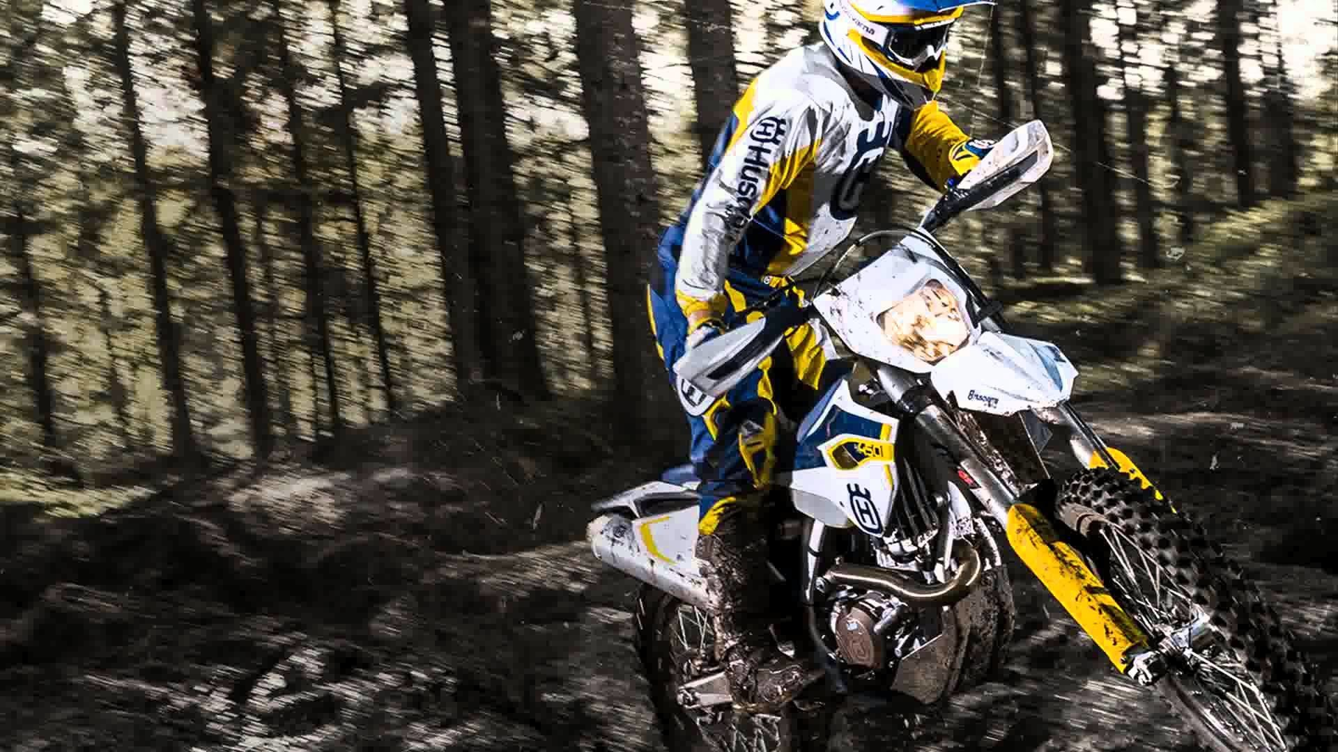 Husqvarna Wallpapers (57+ Background Pictures