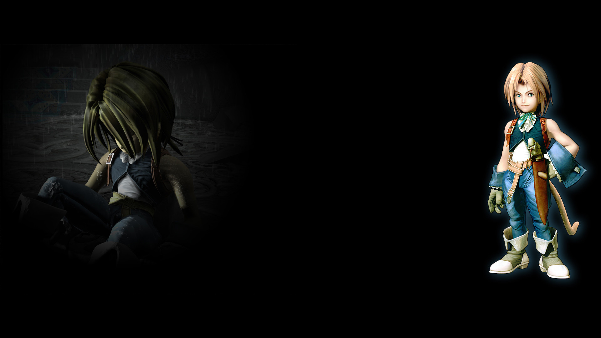 Final fantasy ix wallpapers 71 background pictures - Final fantasy 9 wallpaper 1920x1080 ...