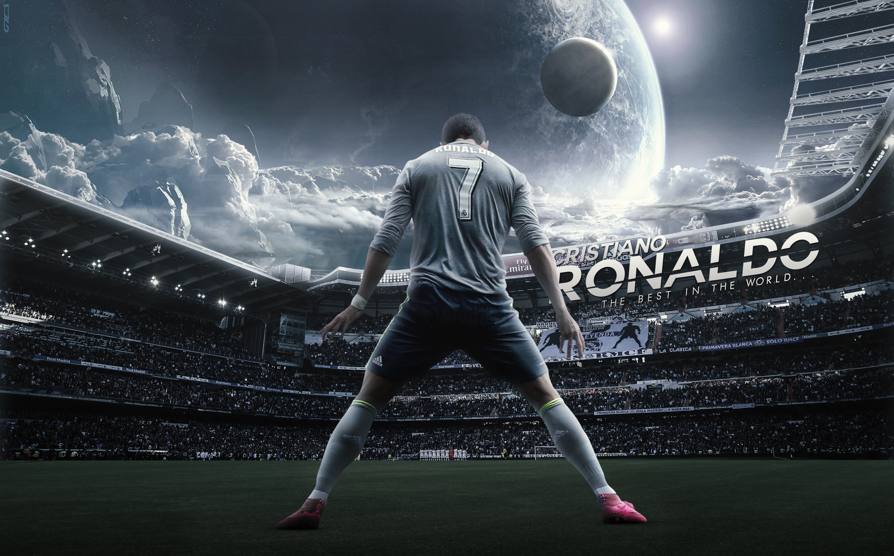 Cristiano Ronaldo Hd Wallpapers 74 Background Pictures