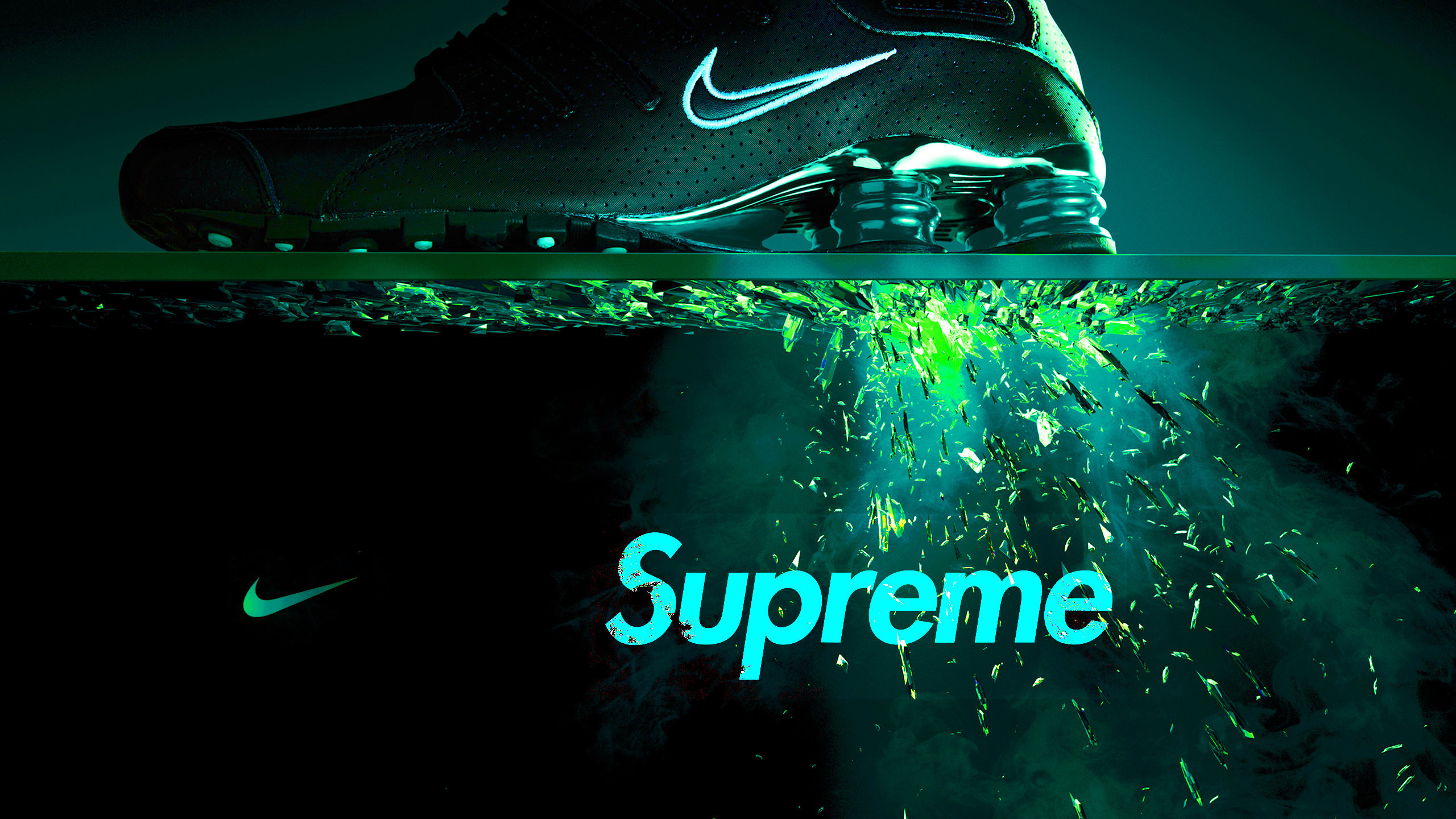 Supreme Wallpapers (84+ background pictures)