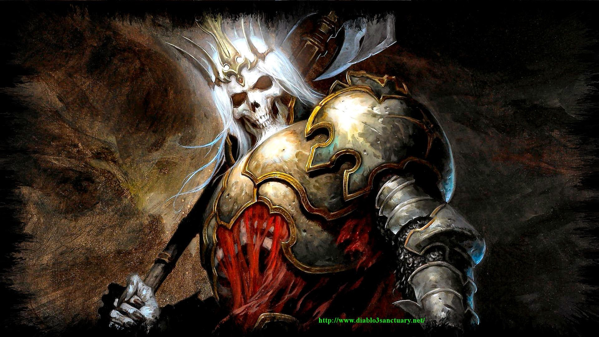 Hd Diablo 3 Wallpapers 73 Background Pictures