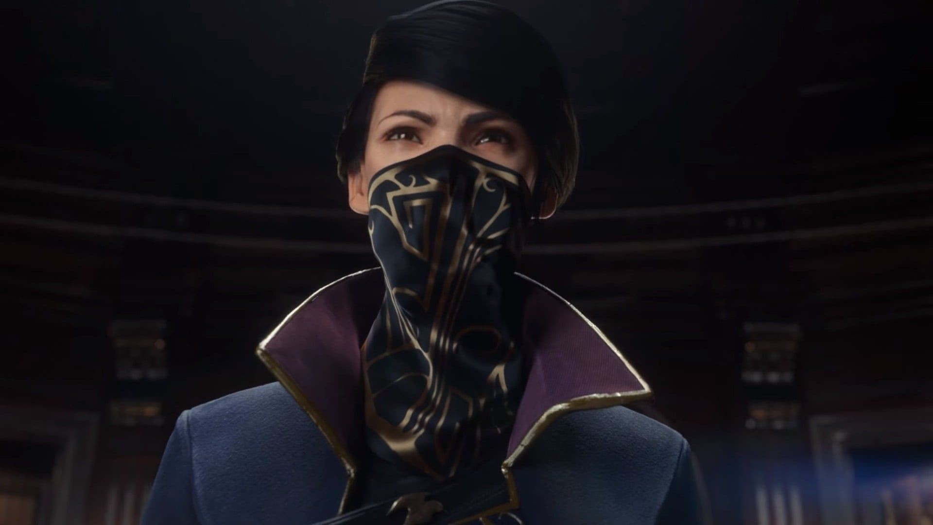 Dishonored 2 Wallpapers 81 Background Pictures
