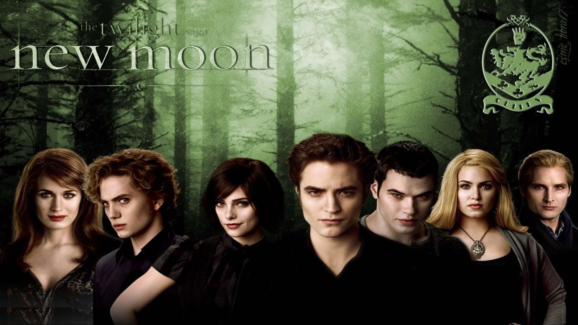 twilight new moon free full movie download