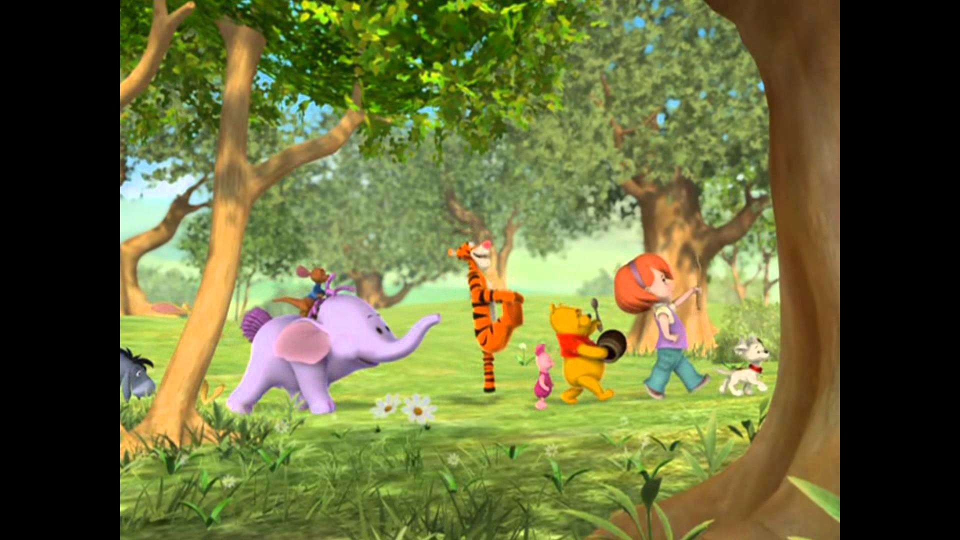 My friends tigger pooh wallpapers 65 background pictures 1920x1080 winnie the pooh and friends wallpaper winnie the pooh hd wallpaper background 18247 wallpaper wall height download altavistaventures Images