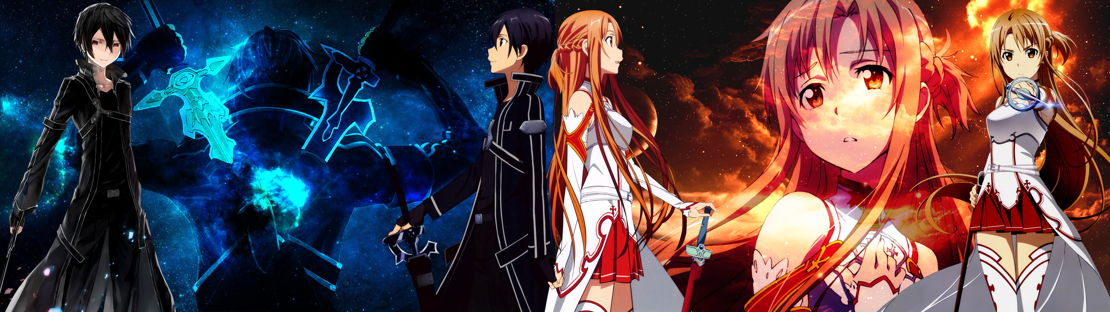 Kirito Wallpapers 81 Background Pictures