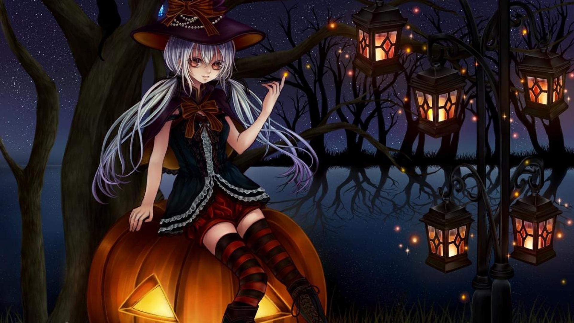Wallpapers Anime Scary 71 Background Pictures