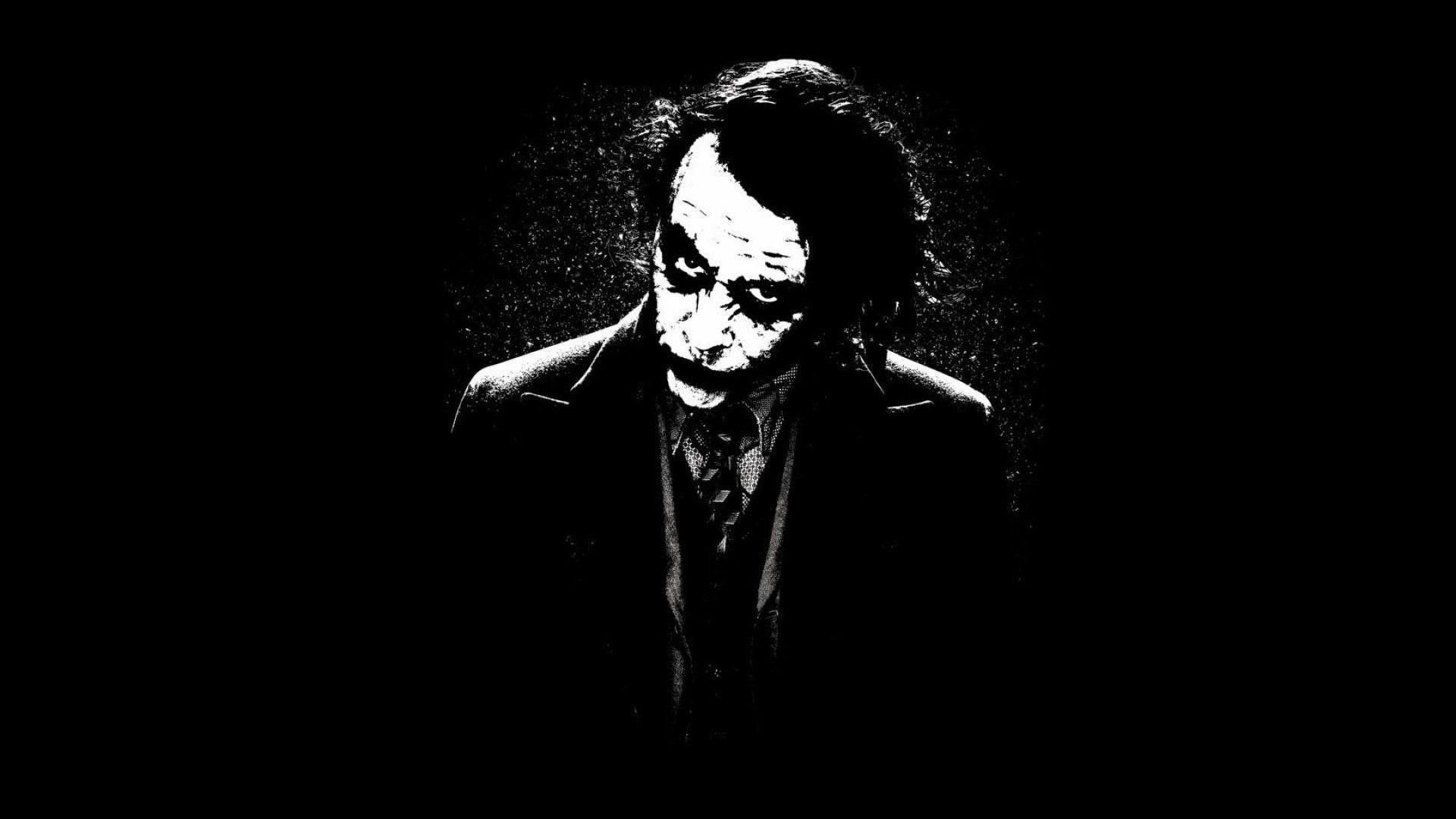 Scary Joker Wallpapers 69 Background Pictures
