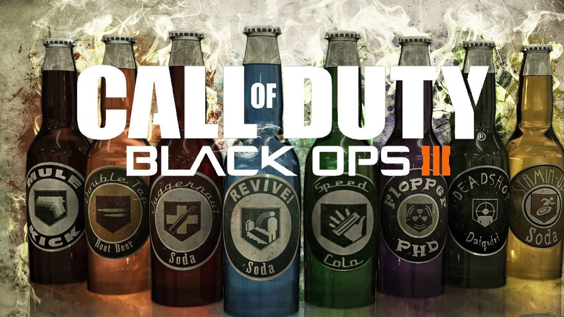 3840x2160 Black Ops 3 Wallpaper High Resolution Desktop Call Of Duty Iii Hd Background Mobile Phones