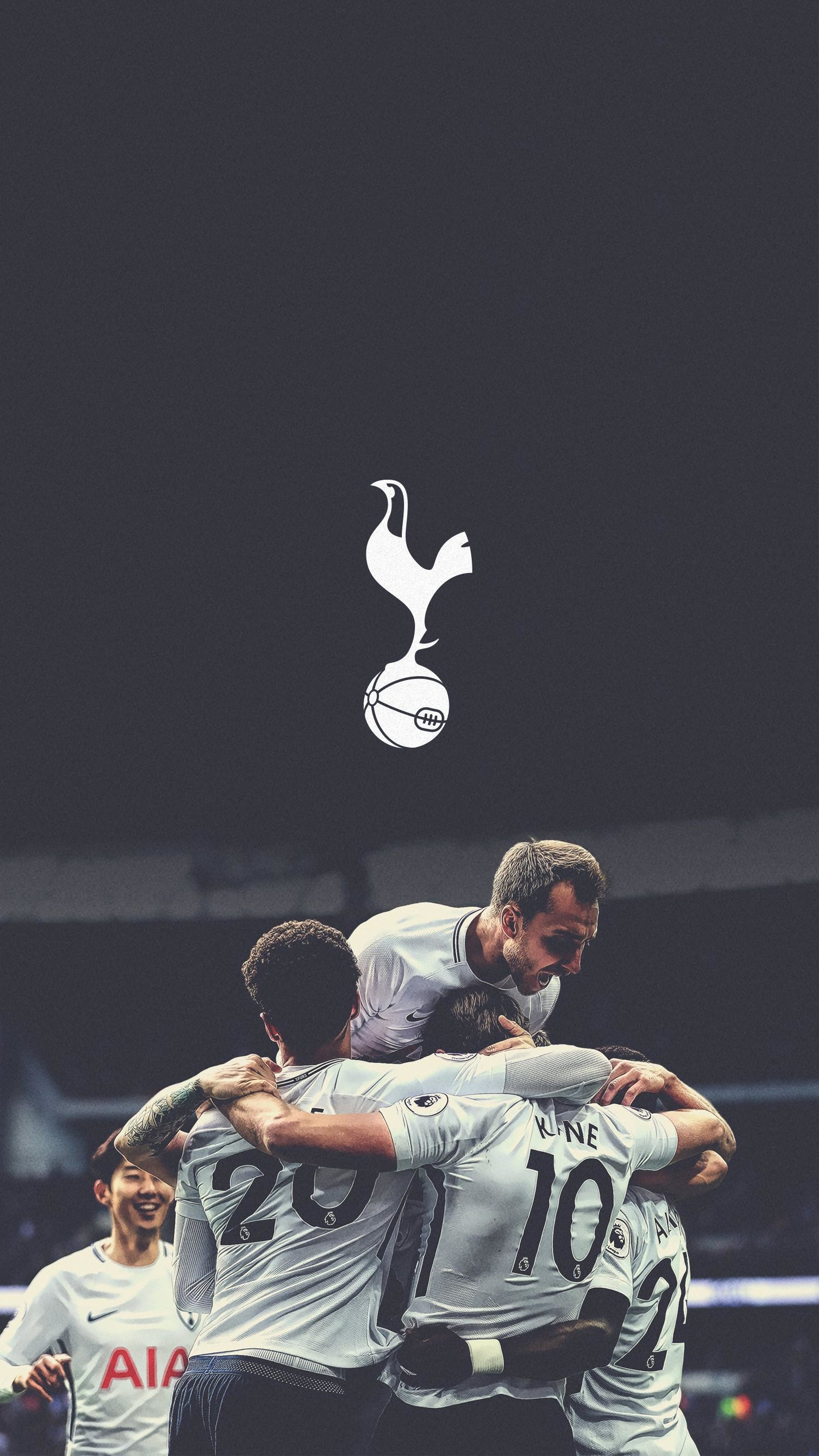 Tottenham Wallpapers (73+ background pictures)