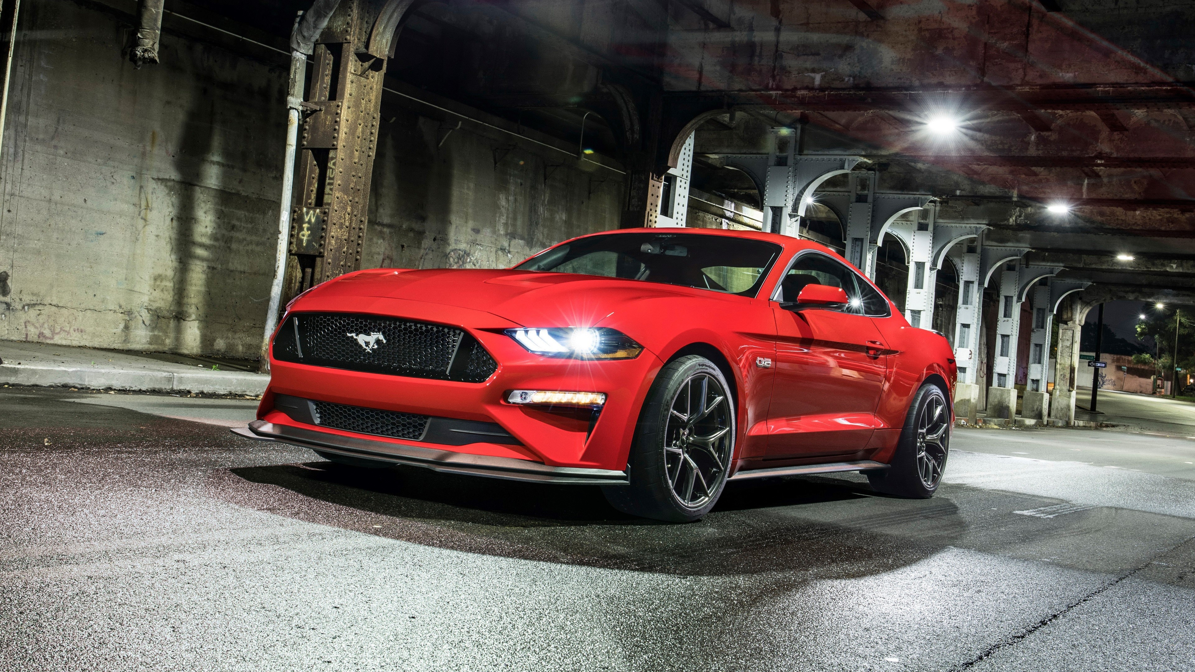 2018 mustang gt wallpapers 71 background pictures - Car 4k wallpaper ...