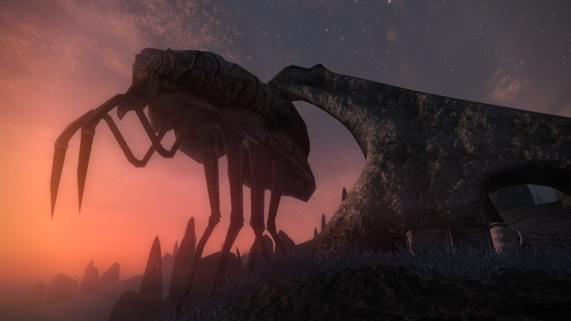 Morrowind Wallpapers (72+ background pictures)