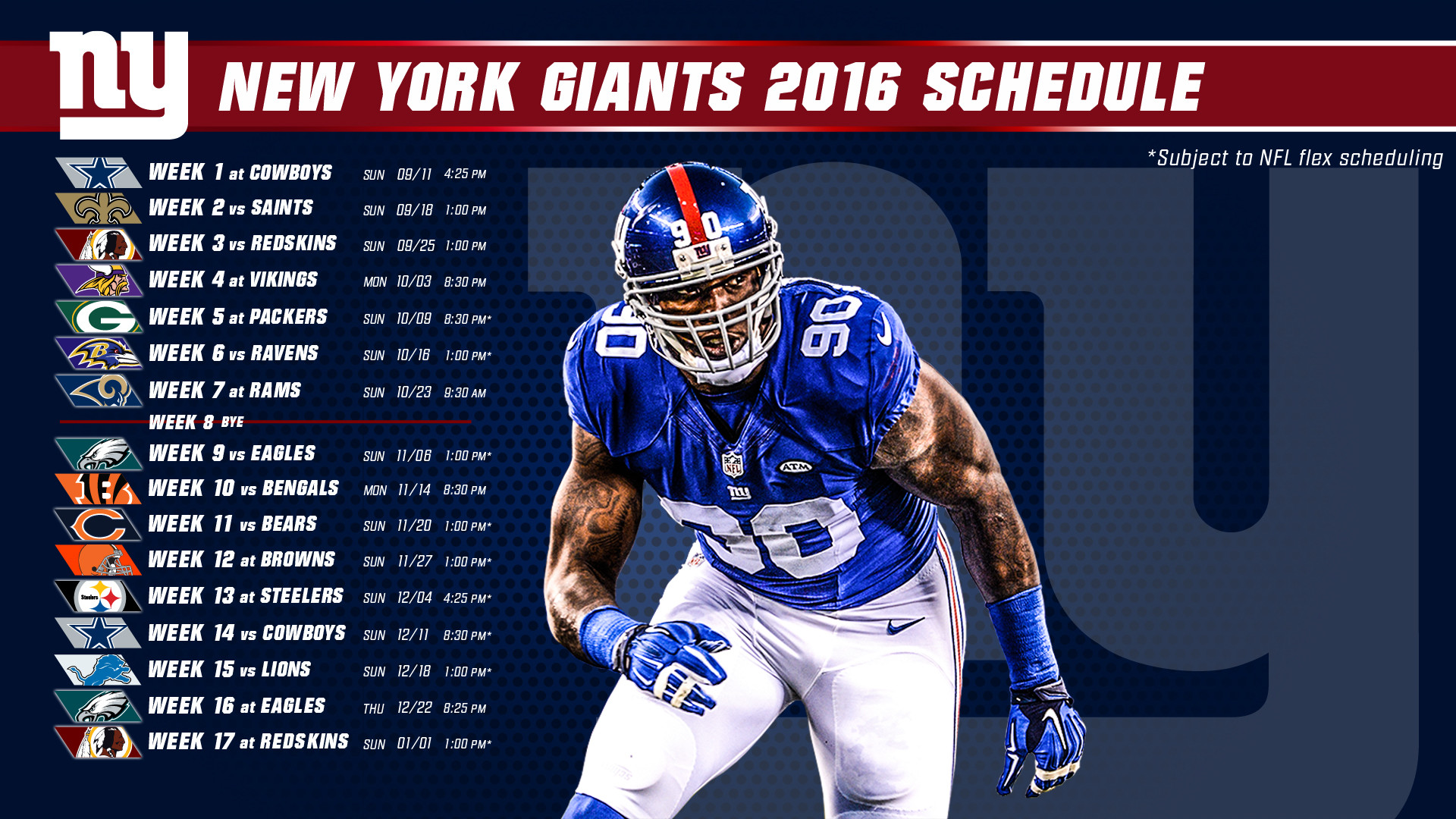 1920x1080 nfl new york giants wallpaper