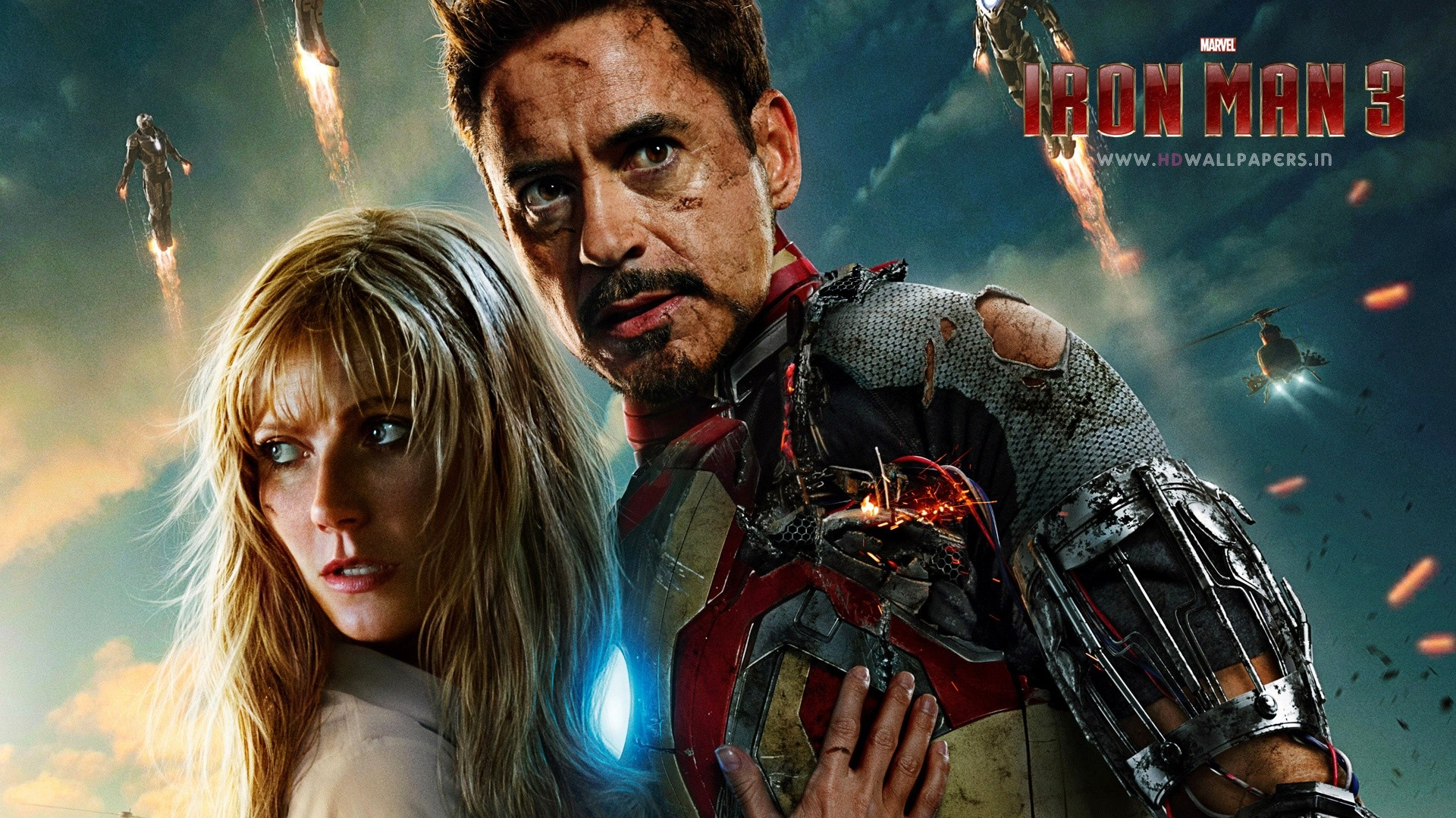 hd wallpapers iron man 3 (76+ background pictures)