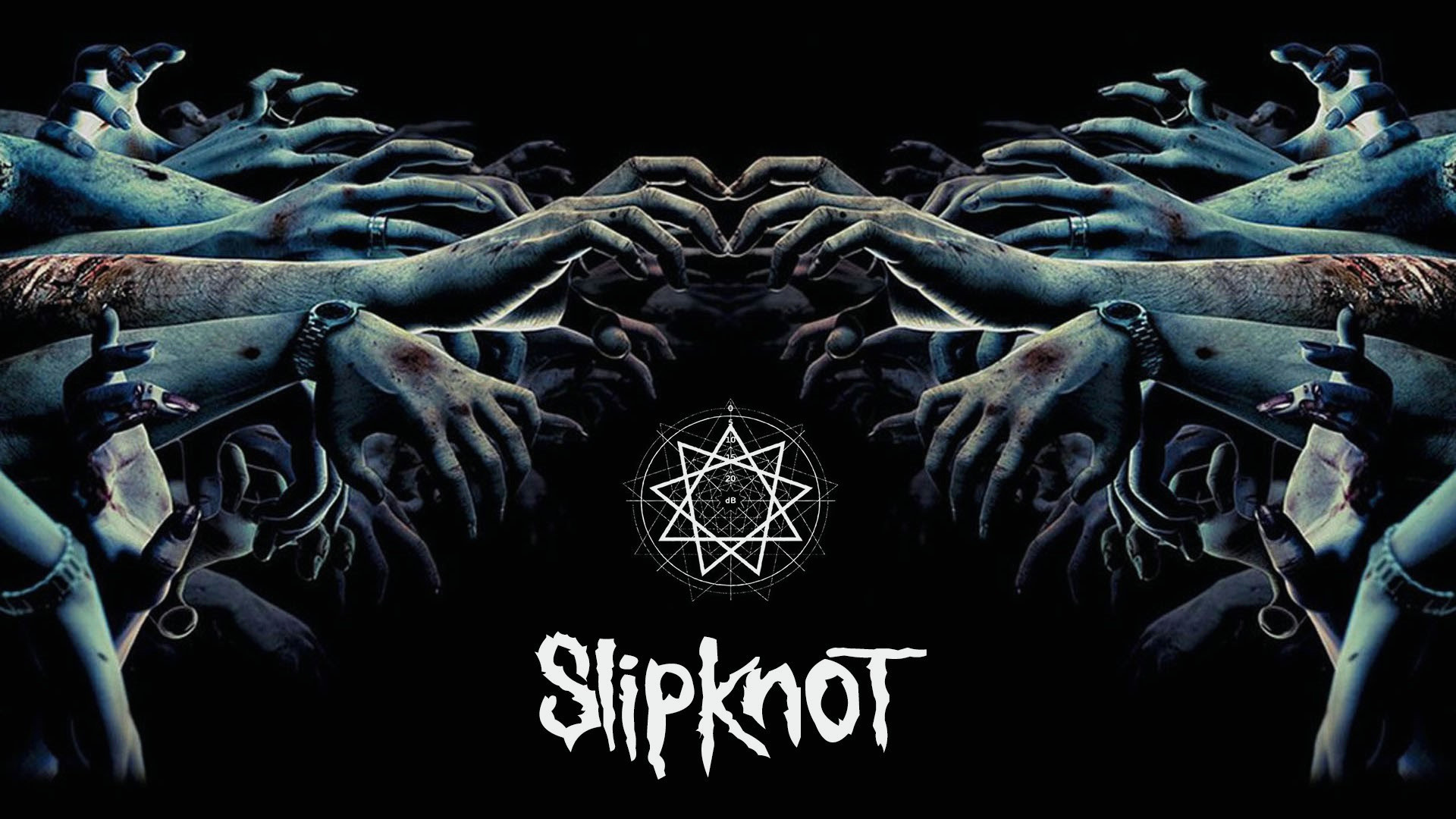 Slipknot Wallpapers 2018 73 Background Pictures