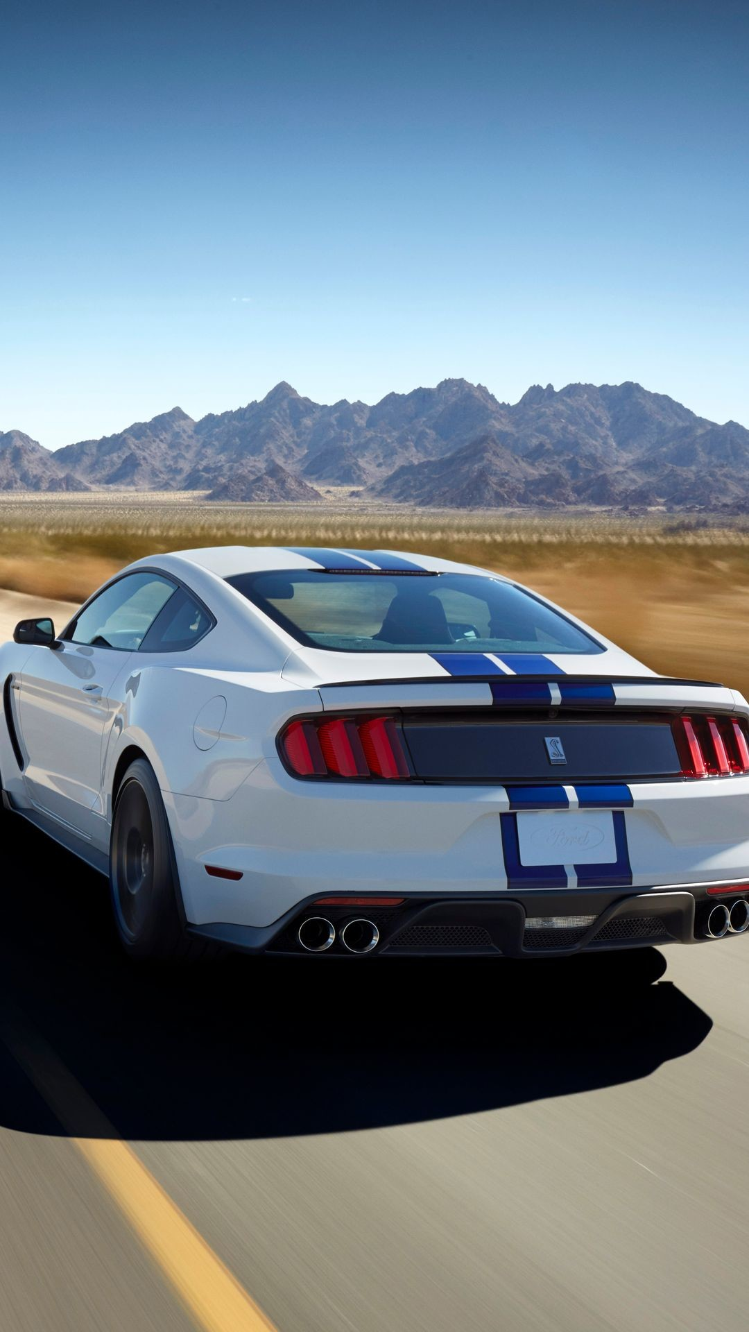 Ford Mustang Wallpaper For Phone
