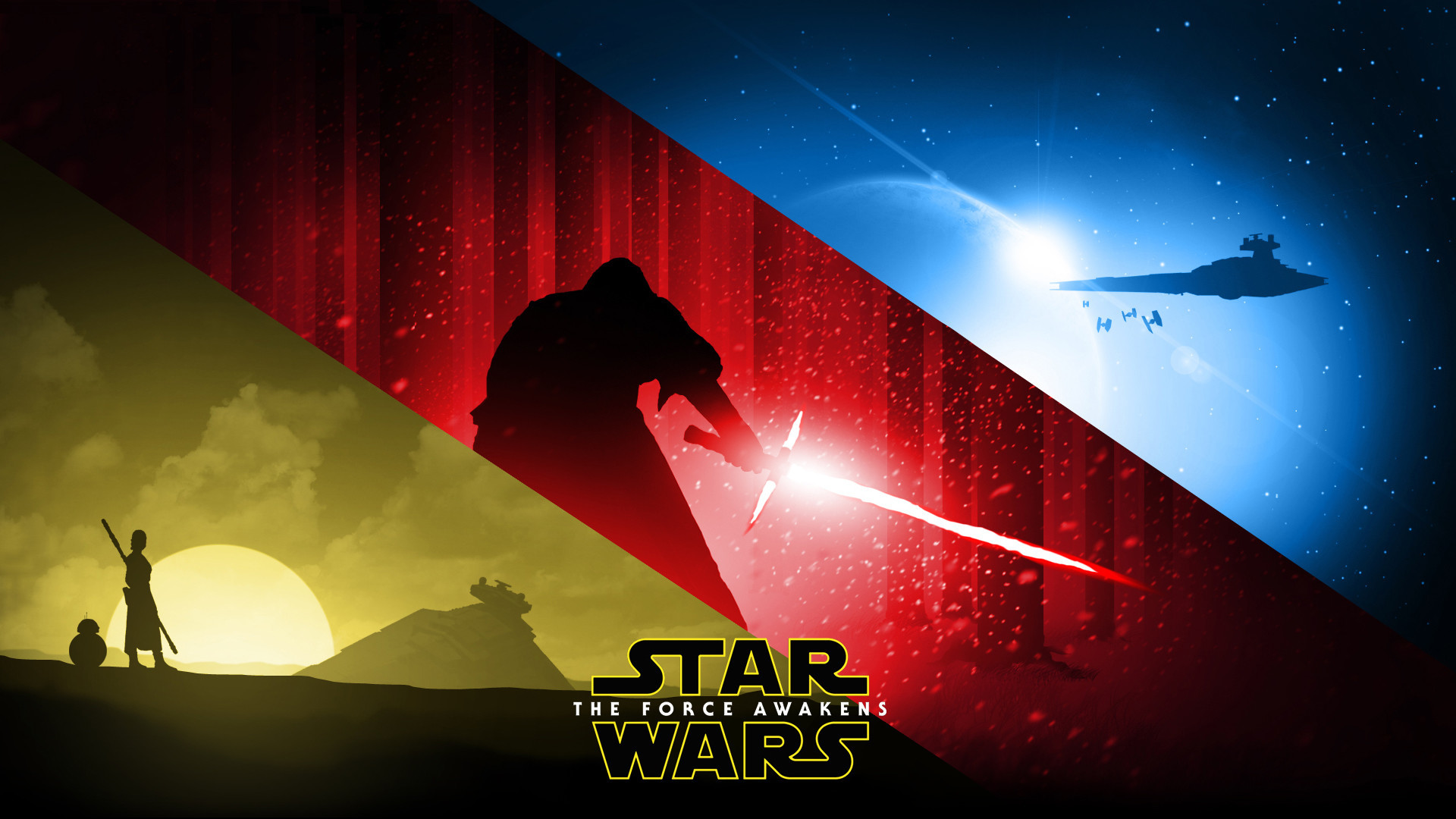 1920x1080 Star Wars Wallpapers 87 Background Pictures