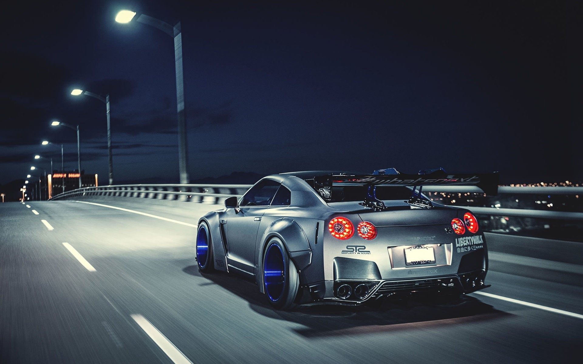 Gtr Wallpapers 85 Background Pictures