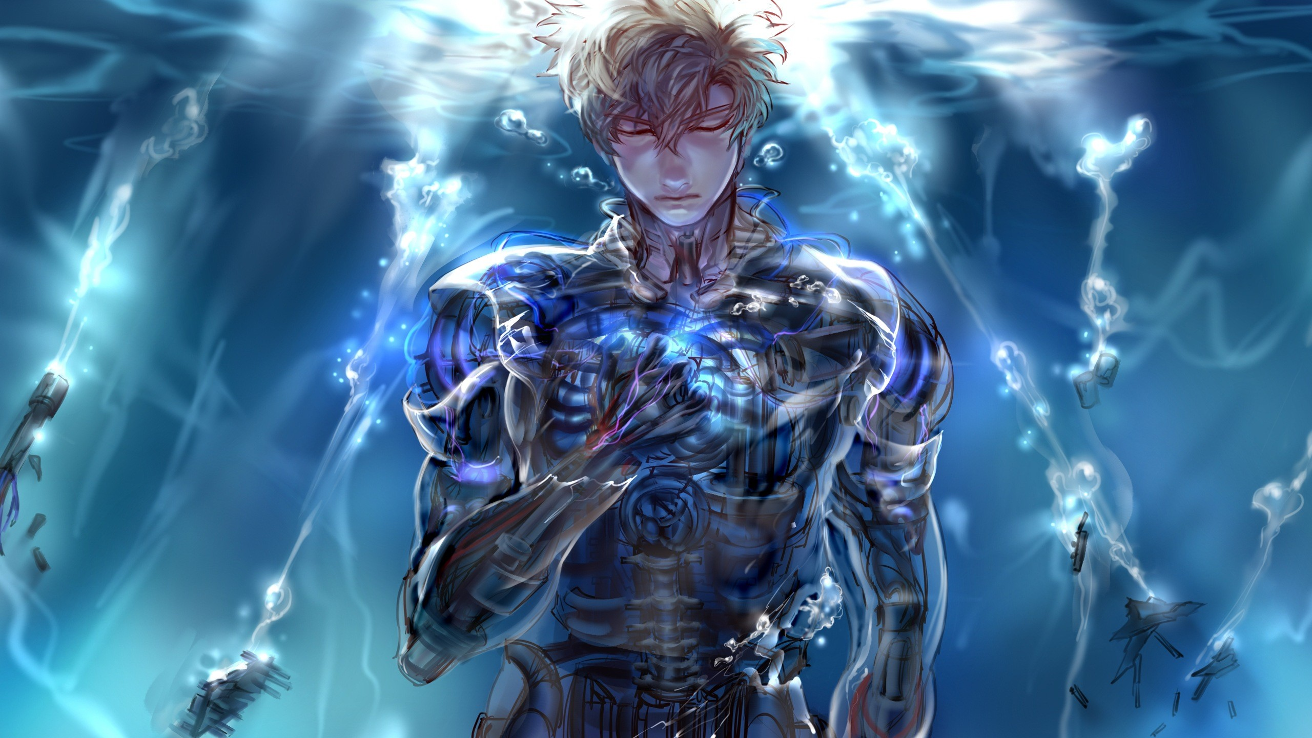 Genos Wallpapers 73 Background Pictures