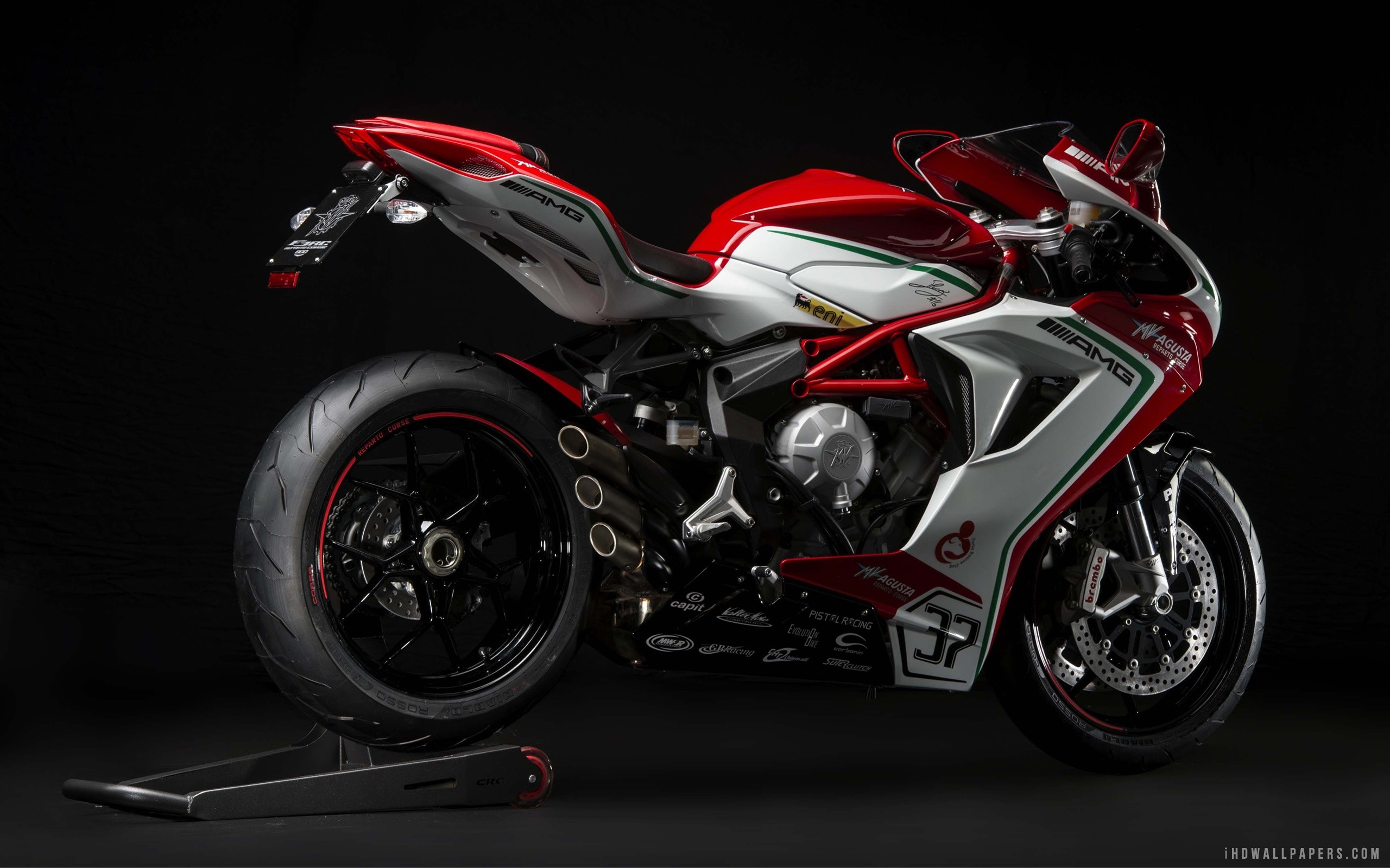 Mv Agusta Wallpapers (67+ Background Pictures