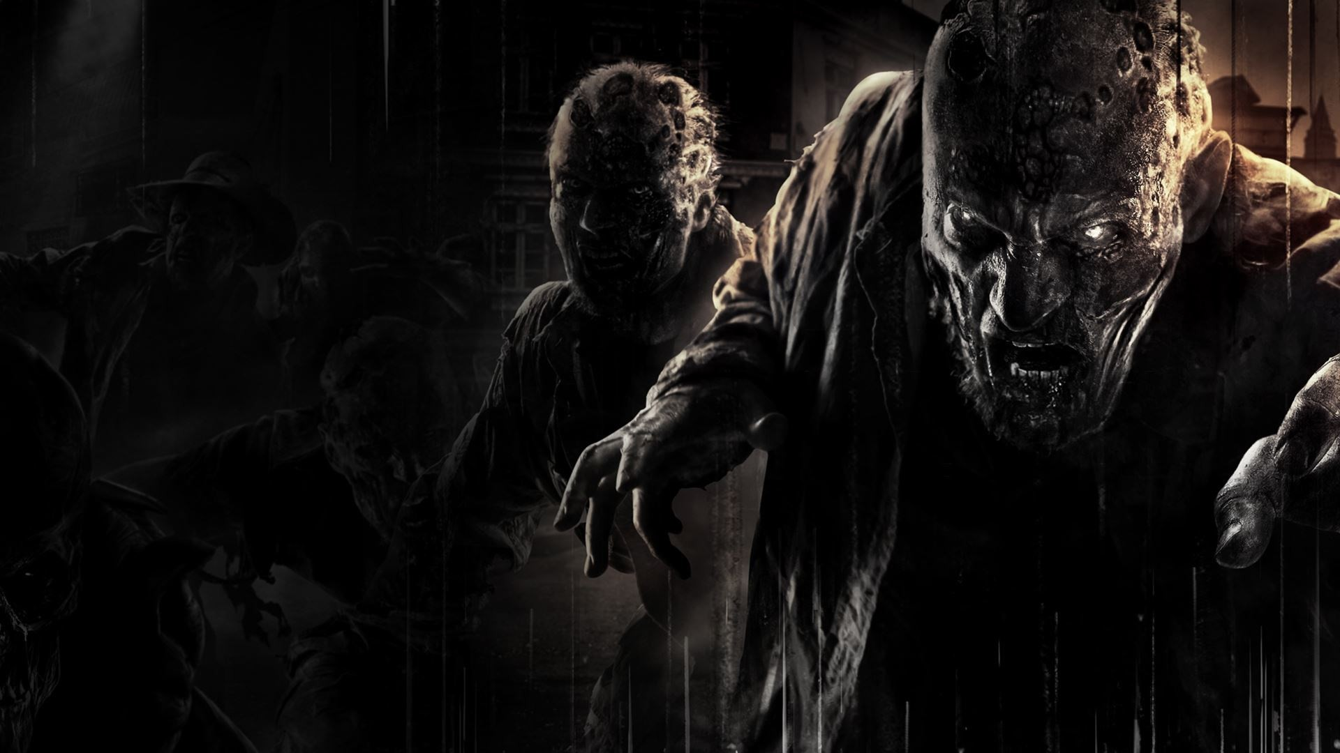 Dying Light Wallpapers (84+ Background Pictures