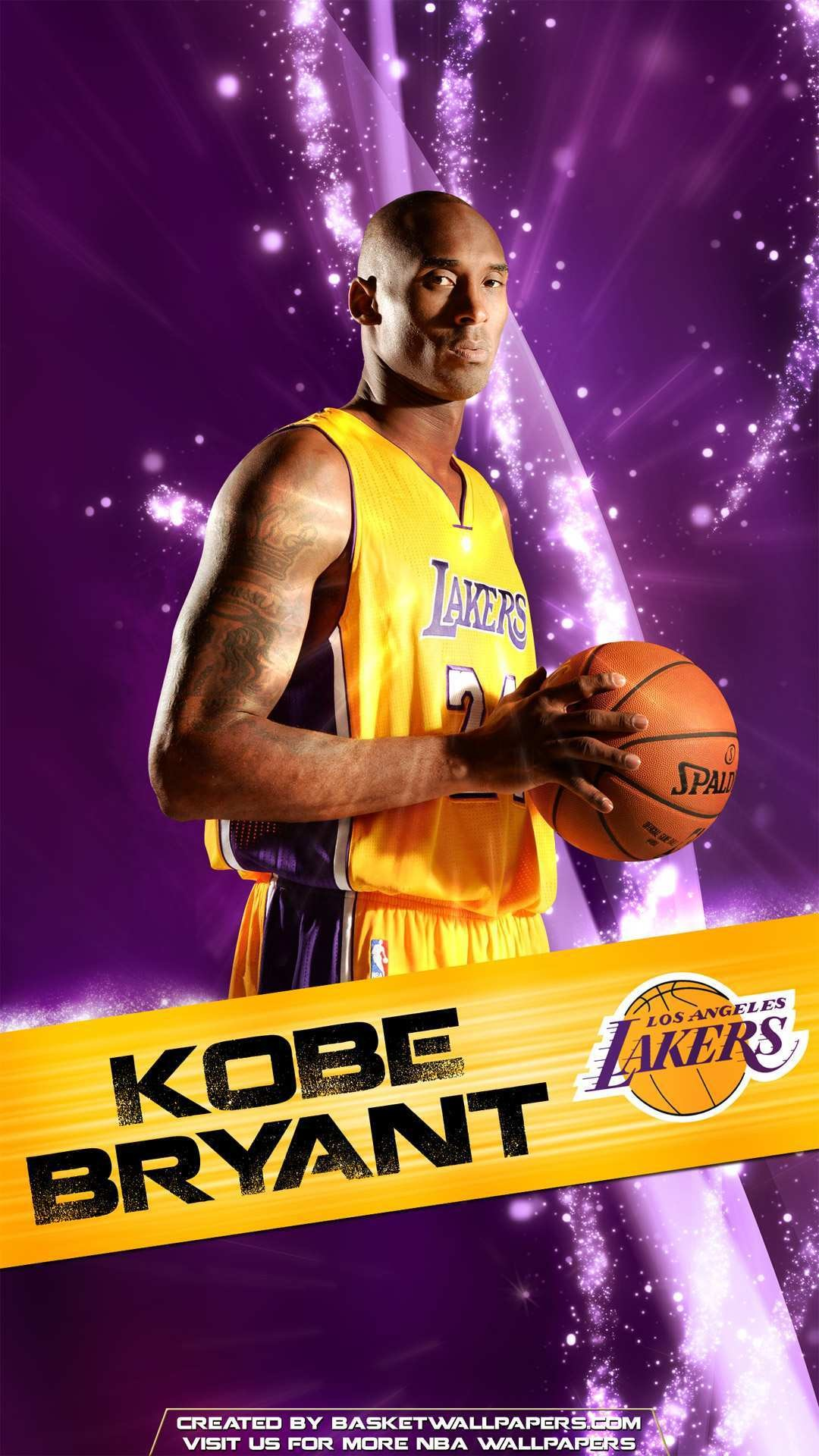 Kobe Bryant Wallpapers 81 Background Pictures