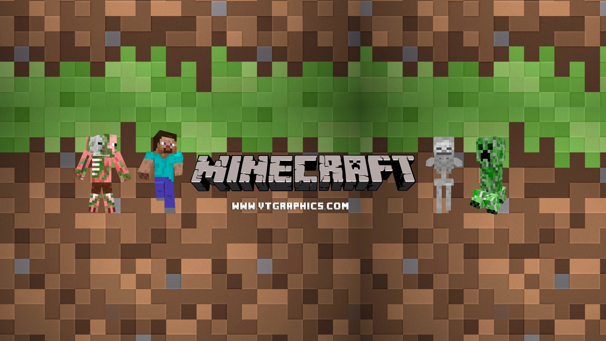 Youtube Wallpapers Background Pictures - Minecraft spiele youtube