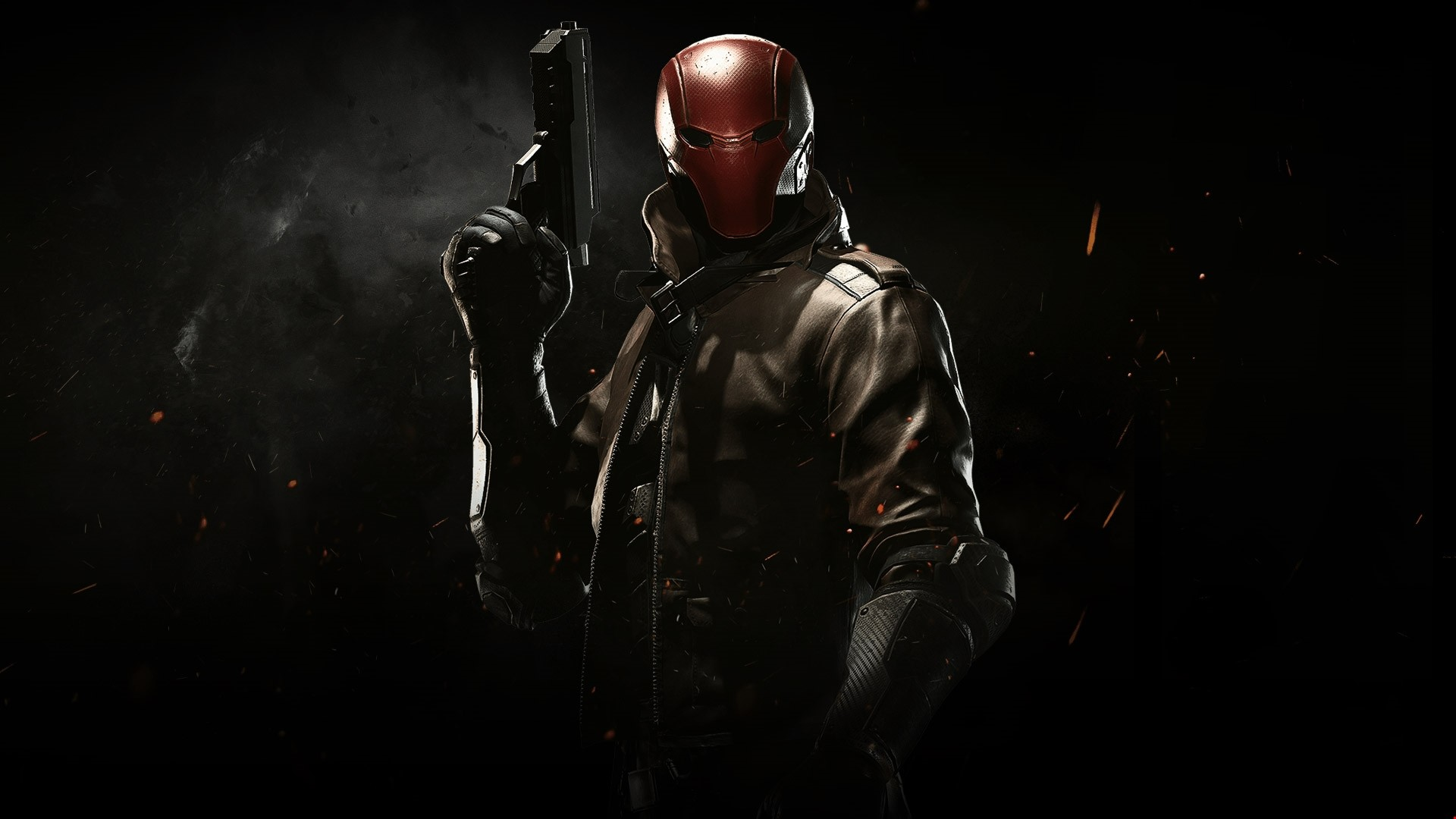 Injustice 2 Wallpapers 83 Background Pictures