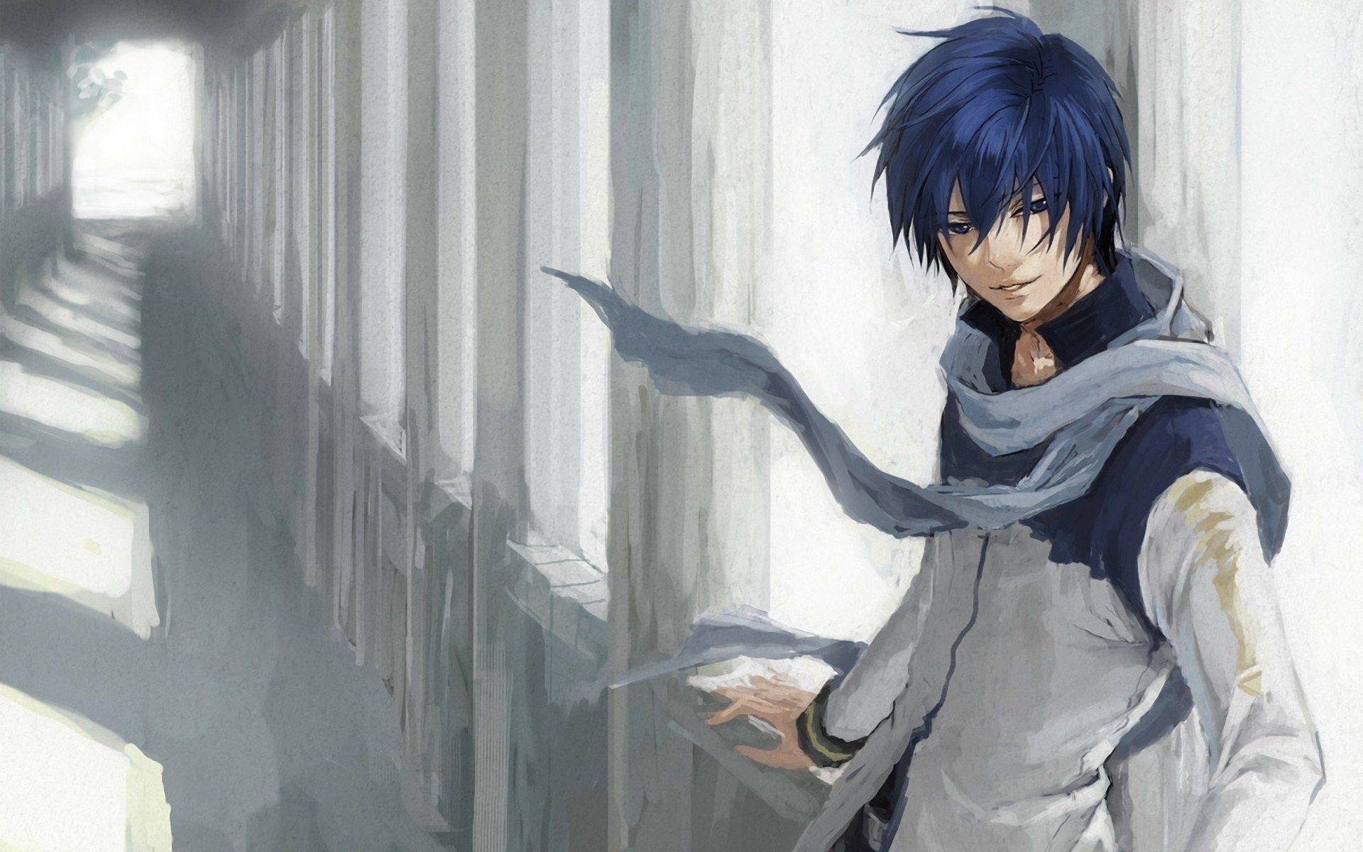 Anime Guys Wallpapers 66 Background Pictures