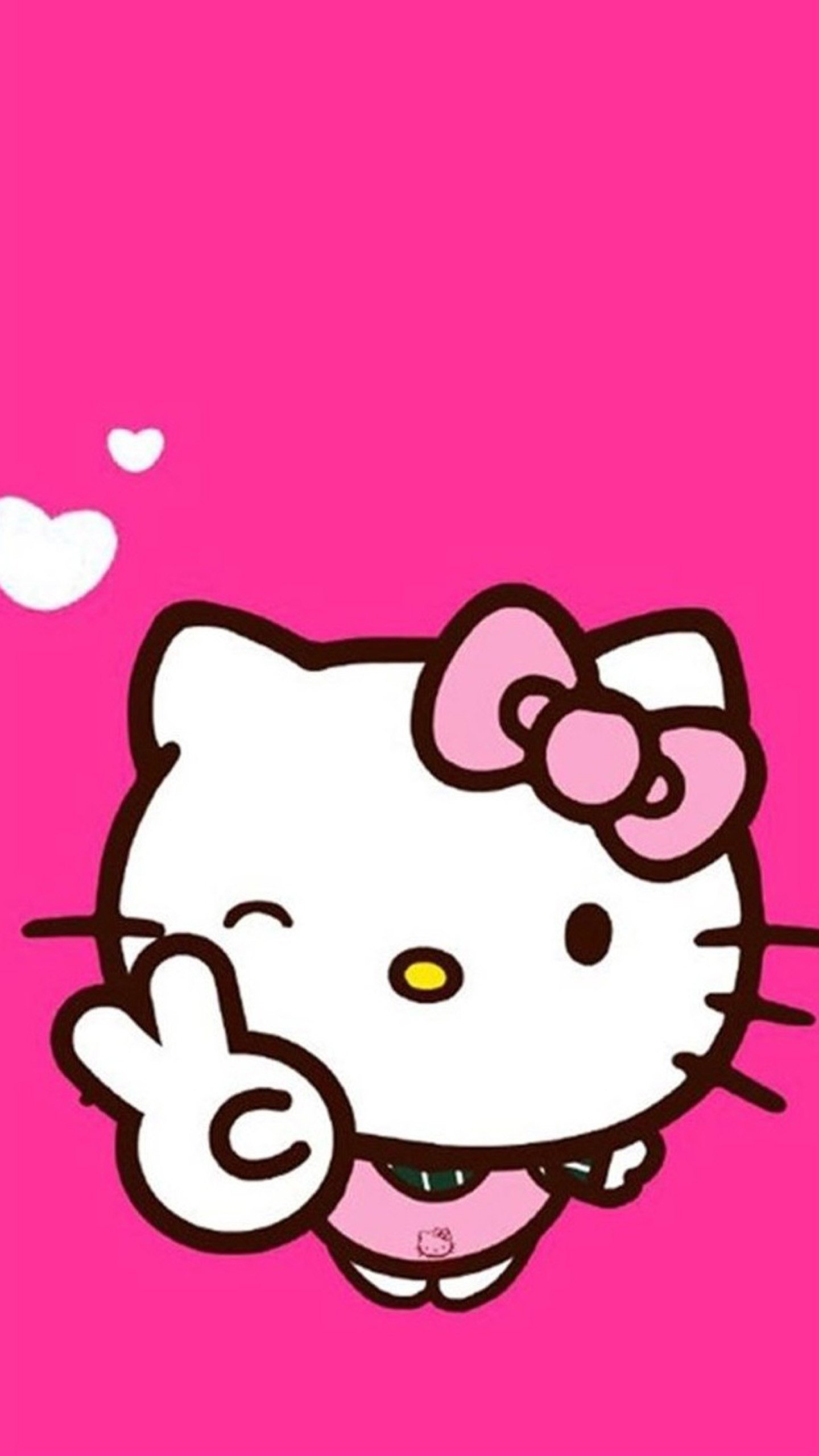 Hello Kitty Desktop Background Wallpapers 70 Background Pictures