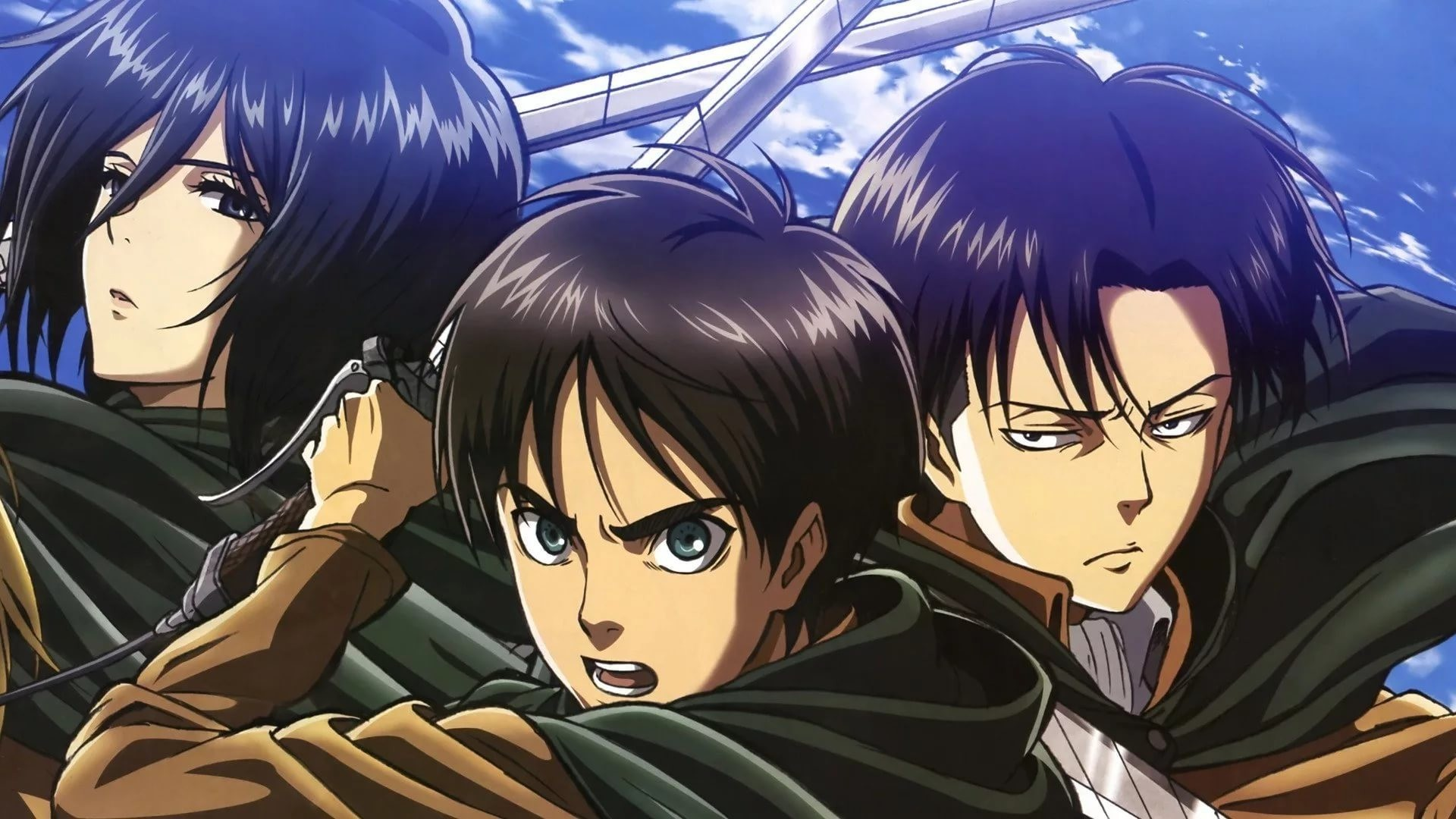 Levi Ackerman Wallpapers (70+ background pictures)