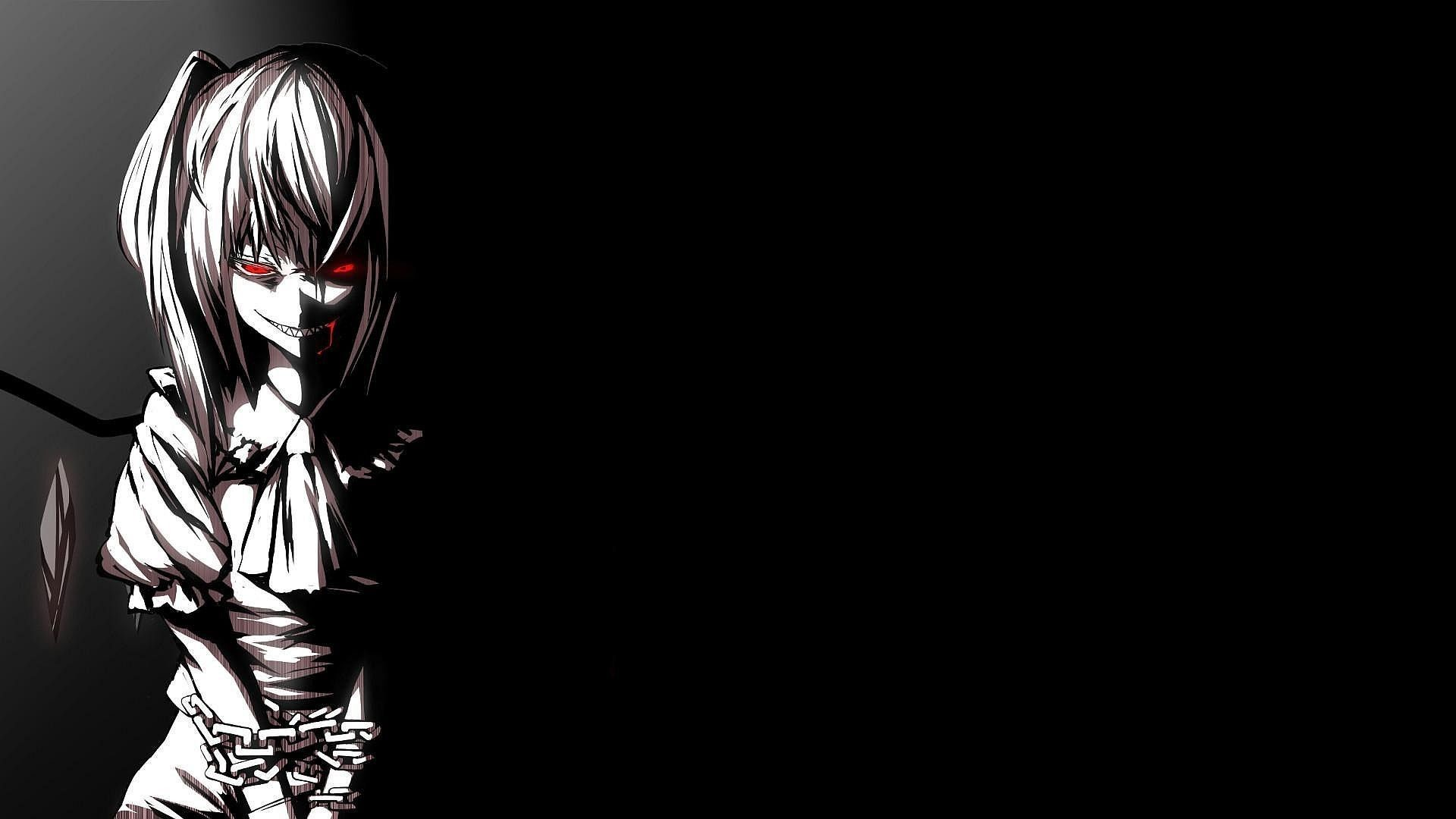 Dark Scary Wallpapers 67 Background Pictures