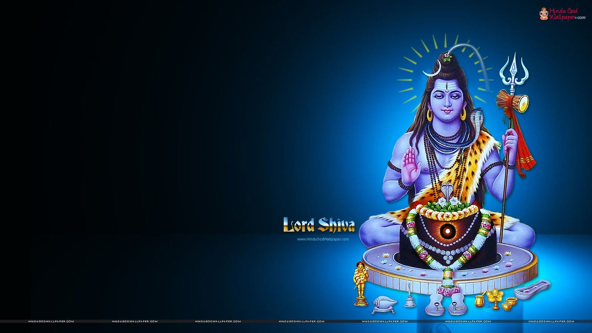 Lord Shiva Wallpapers (73+ background pictures)