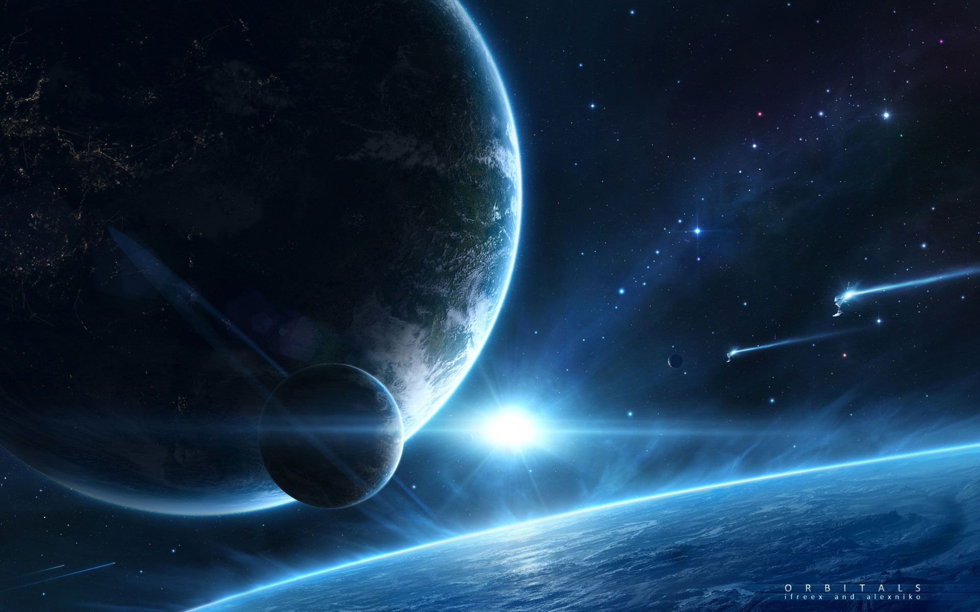 cool space background wallpapers (74+ background pictures)
