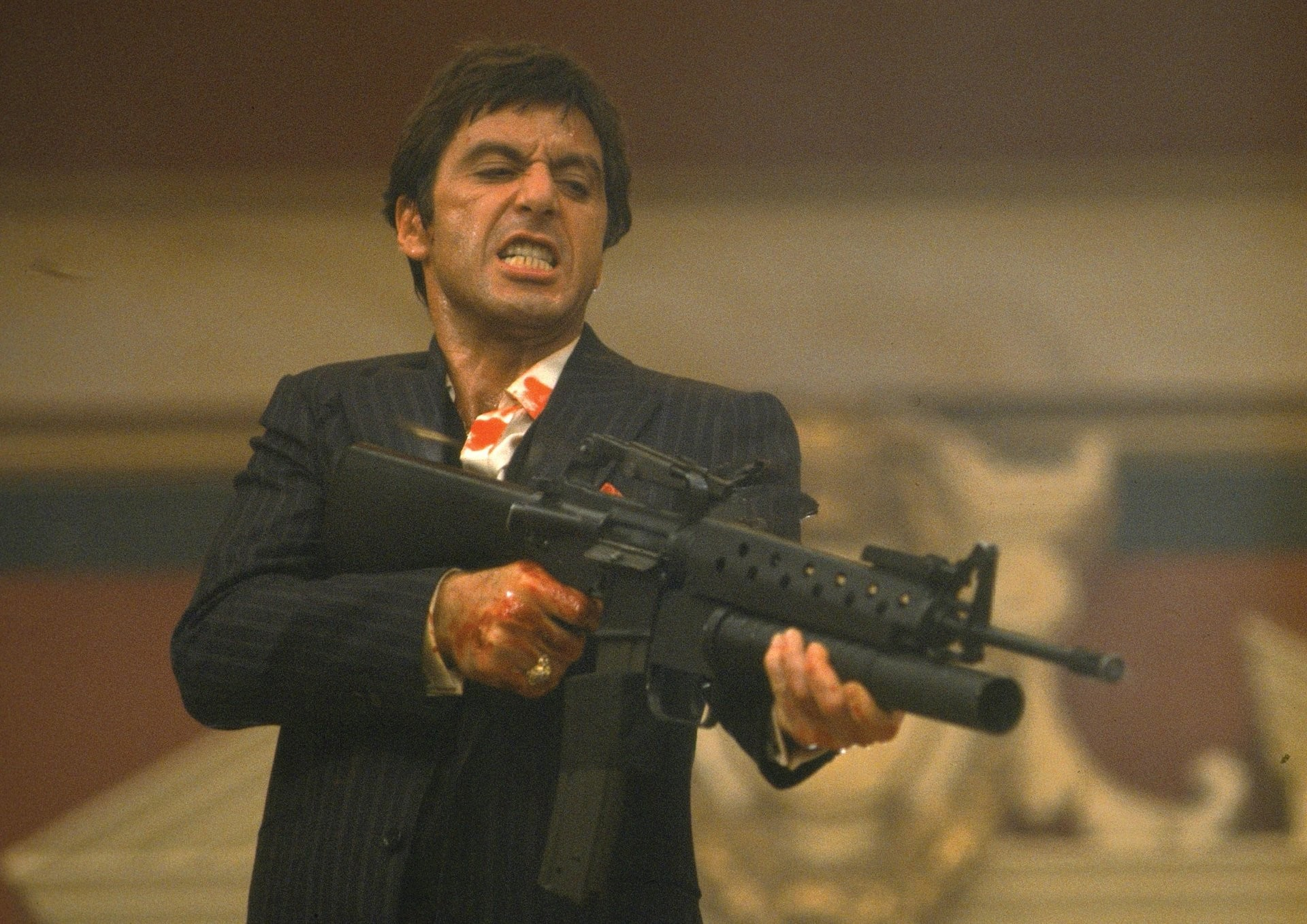 Scarface HD Wallpapers (78+ background pictures)