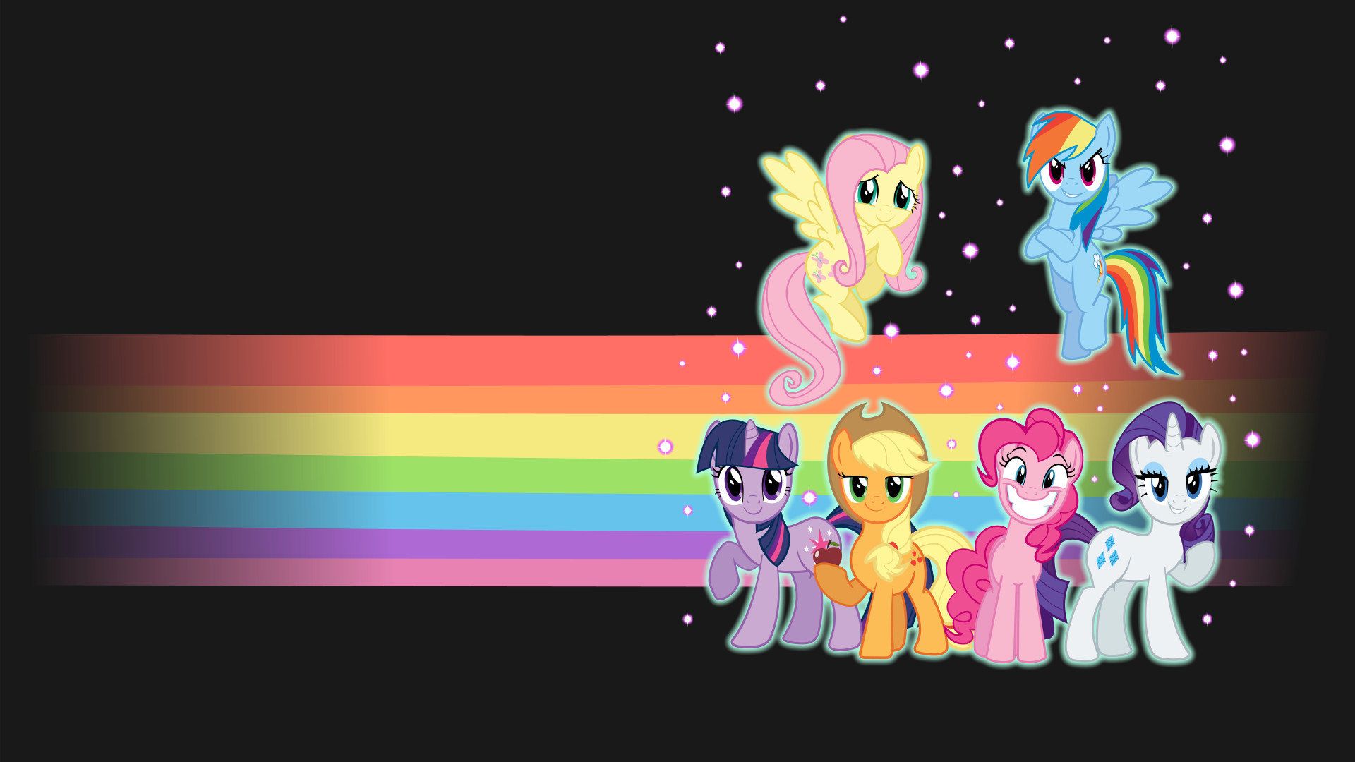 Mlp Fim Wallpapers 69 Background Pictures